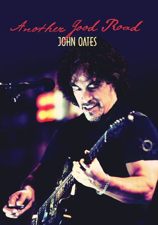 John Oates: Another Good Road