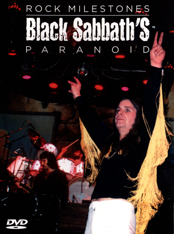 Rock Milestones: Black Sabbath's Paranoid
