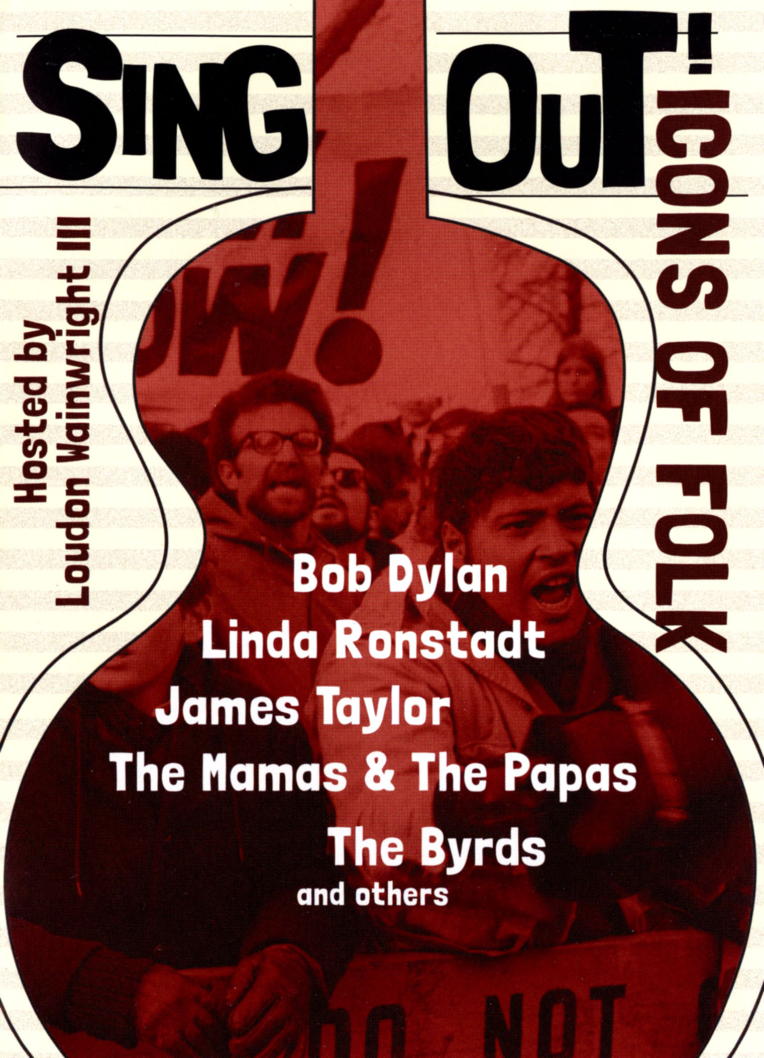 Sing Out! Icons of Folk