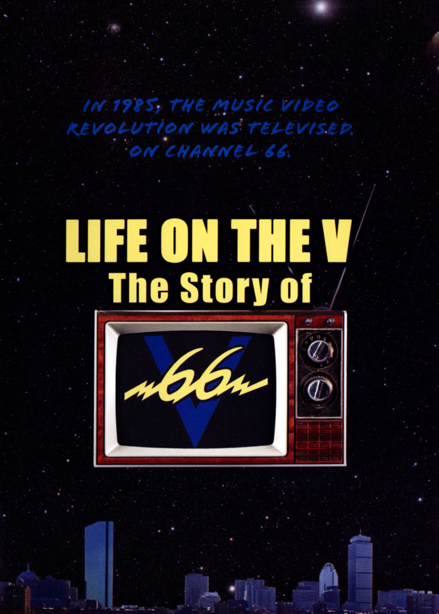 Life on the V: The Story of 66