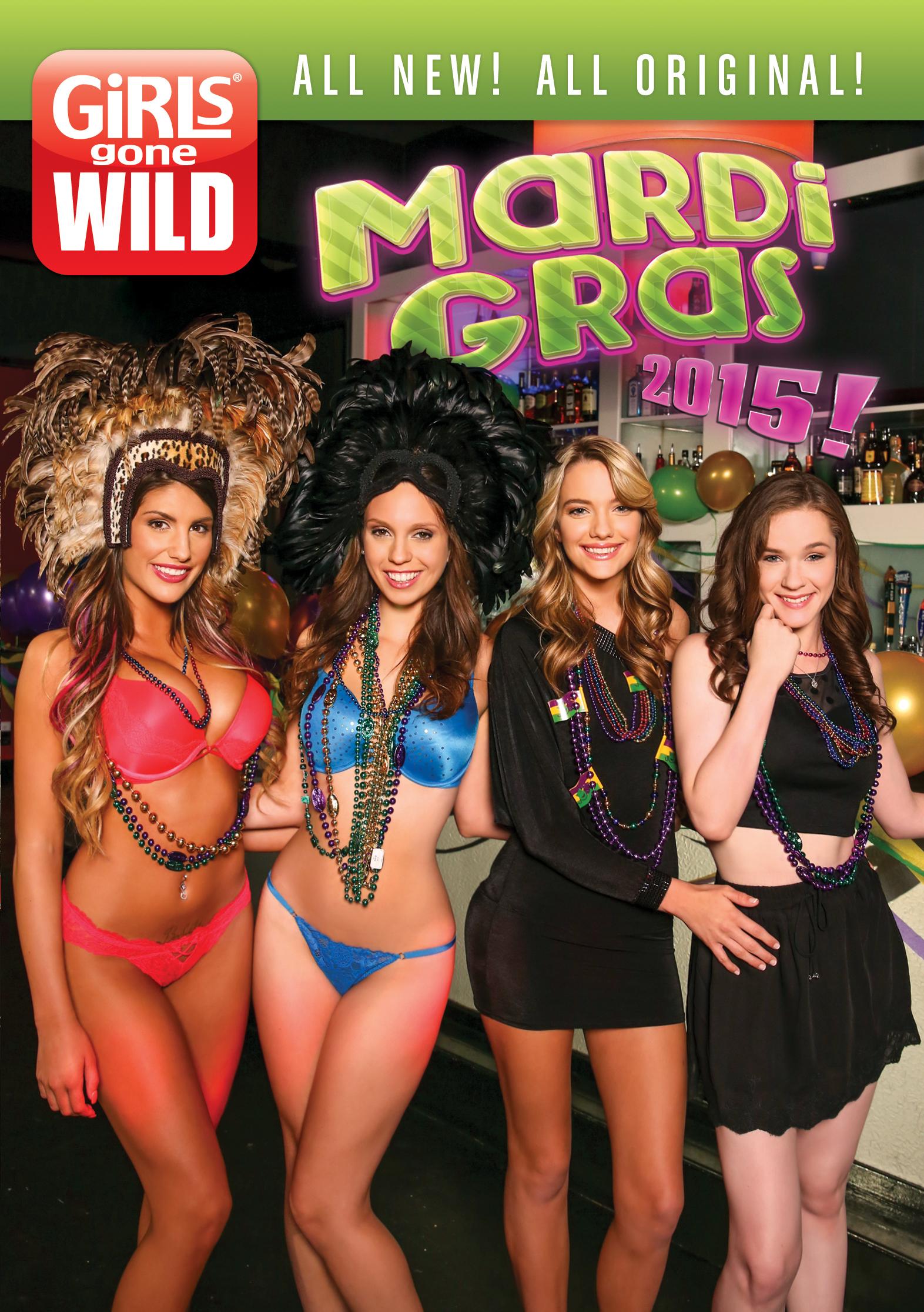 Girls Gone Wild: Mardi Gras 2015