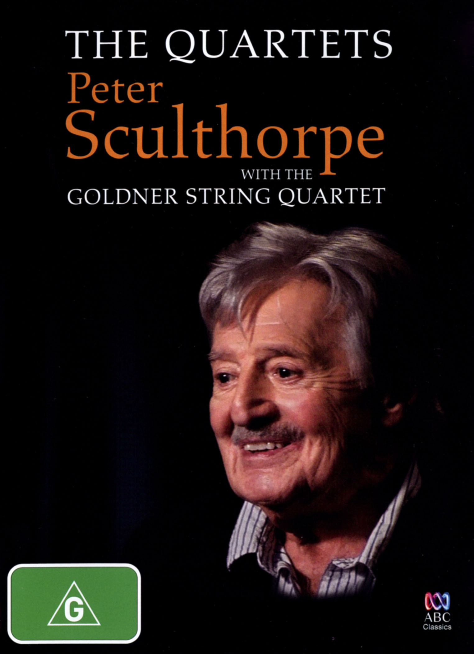 Peter Sculthorpe: The Quartets