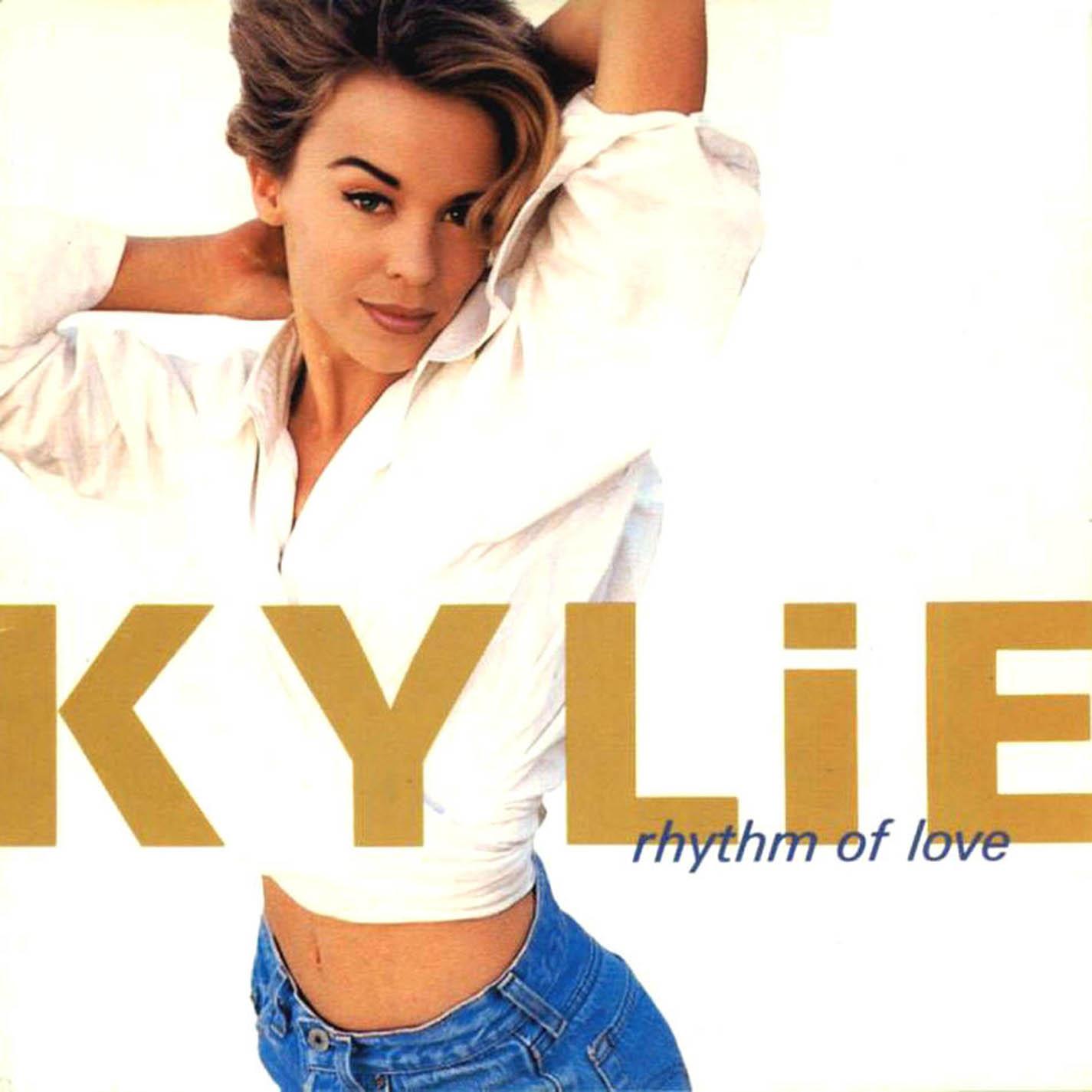 Kylie Minogue: Rhythm of Love