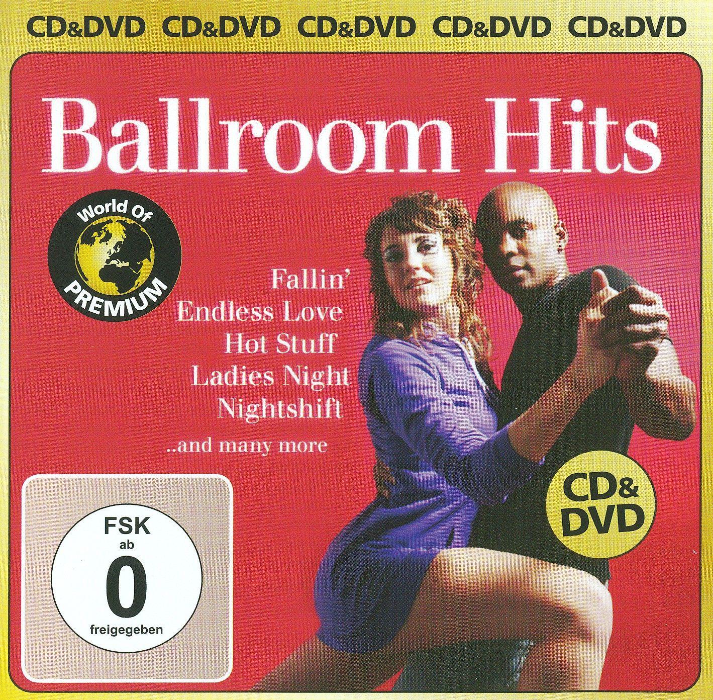 Ballroom Hits