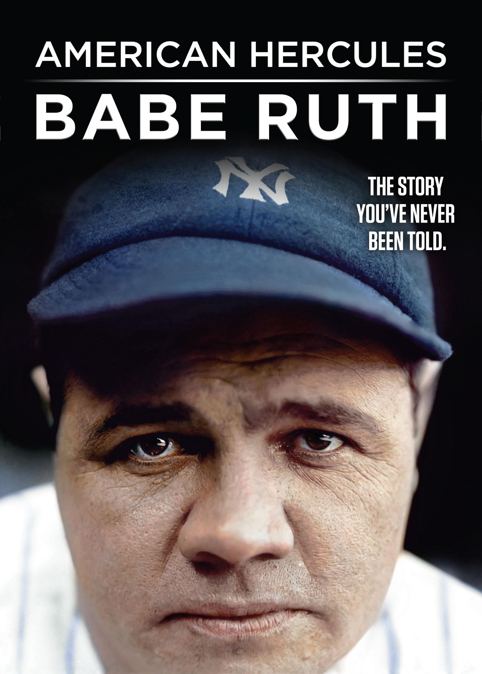 American Hercules: Babe Ruth