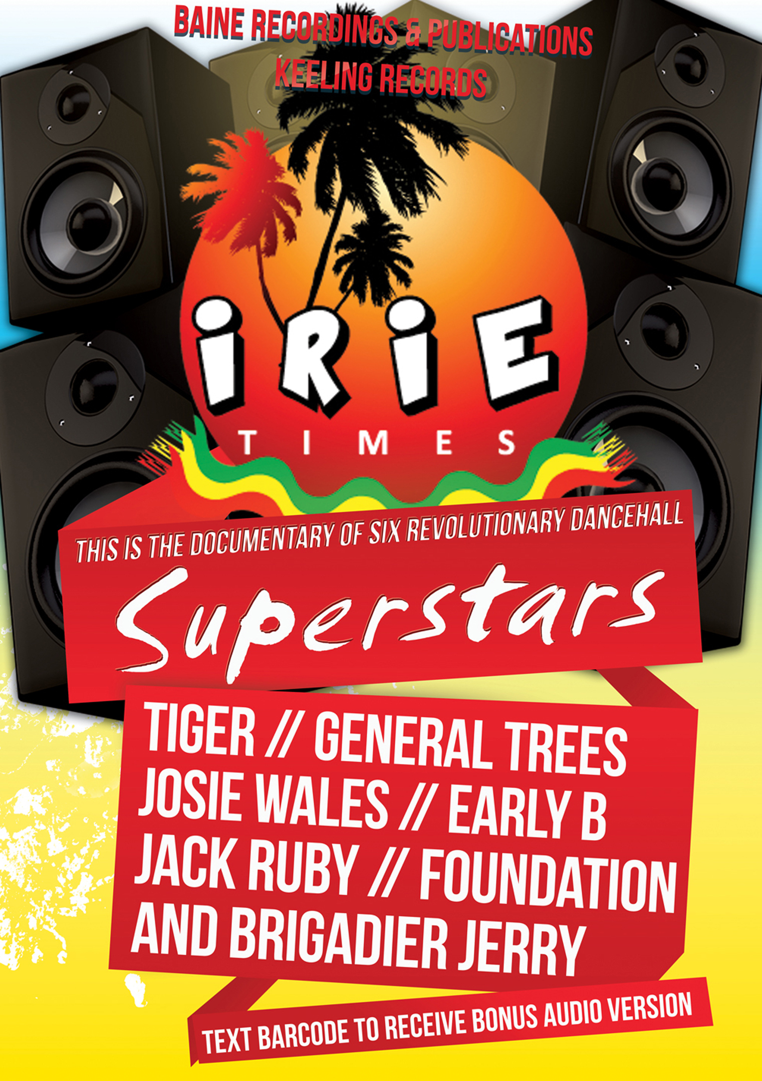 Irie Times