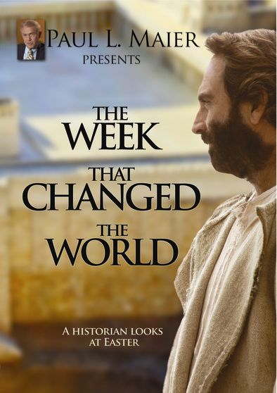 Paul L. Maier Presents: The Week That Changed the World