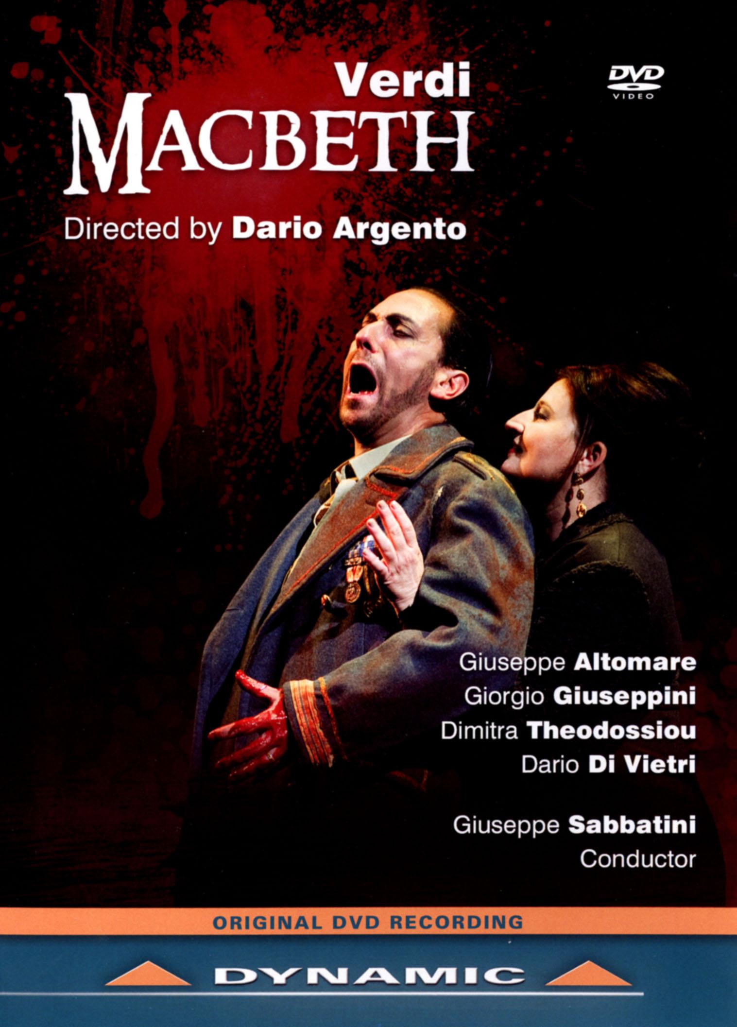 Macbeth (Teatro Coccia)