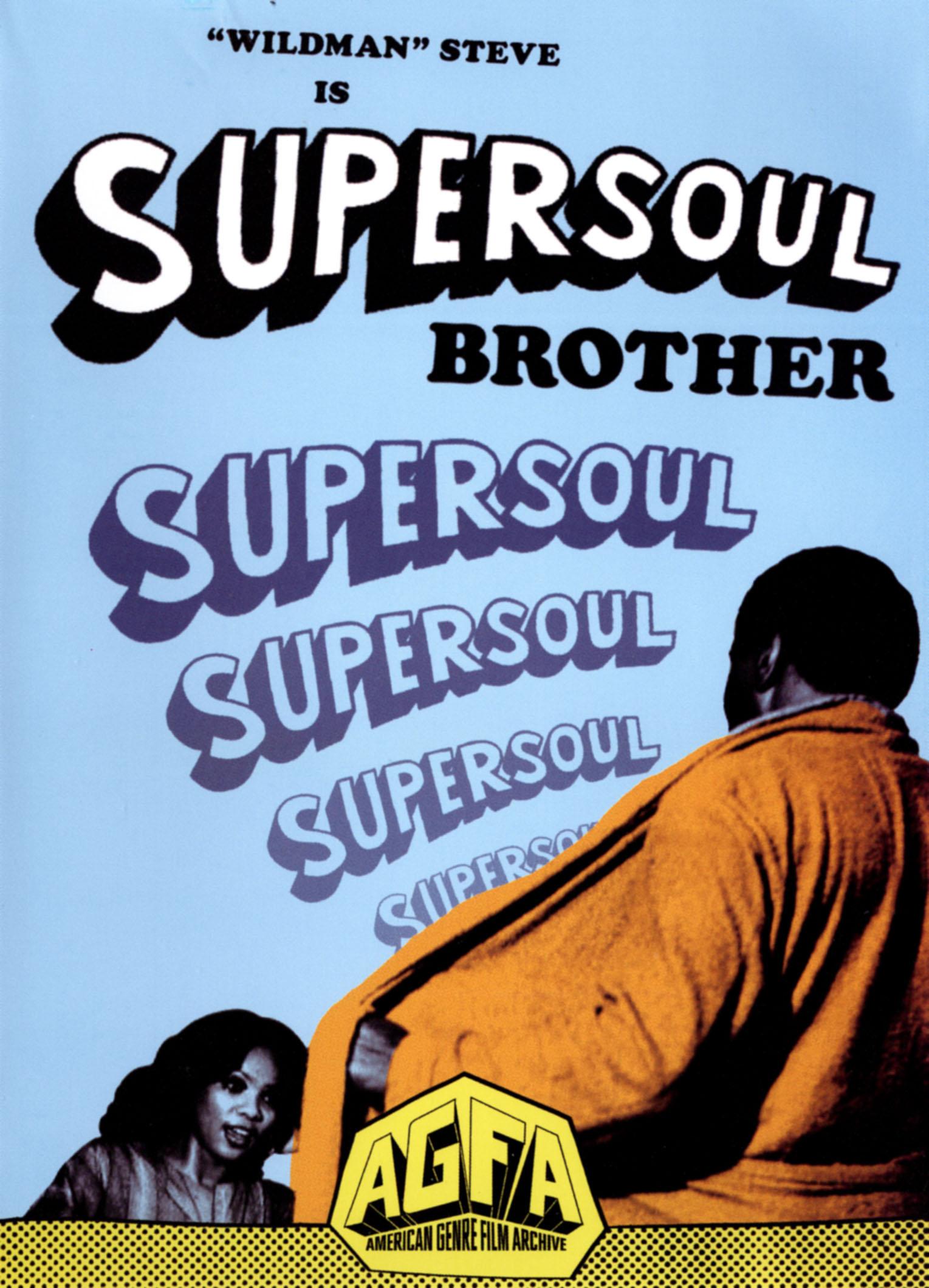 Super Soul Brother
