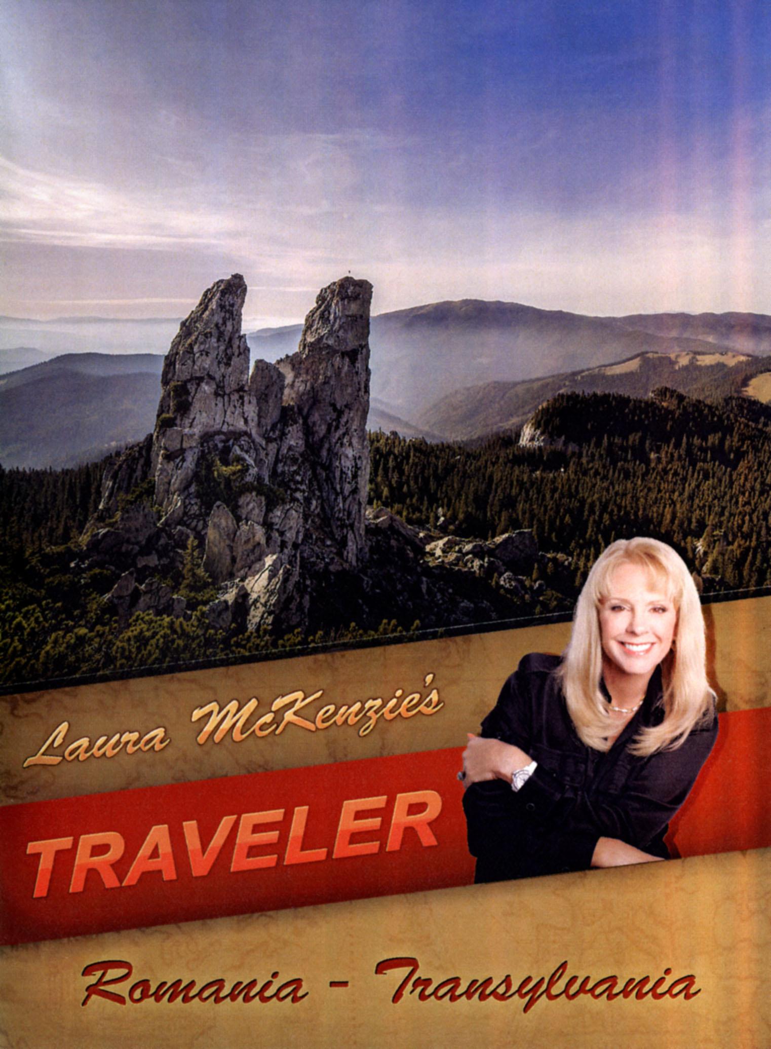 Laura McKenzie's Traveler: Romania - Transylvania