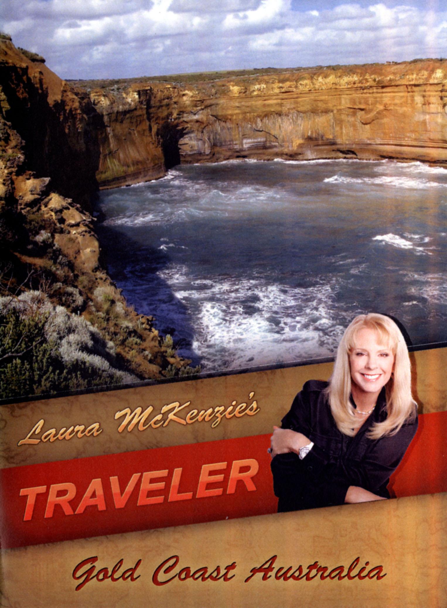 Laura McKenzie's Traveler: Gold Coast Australia