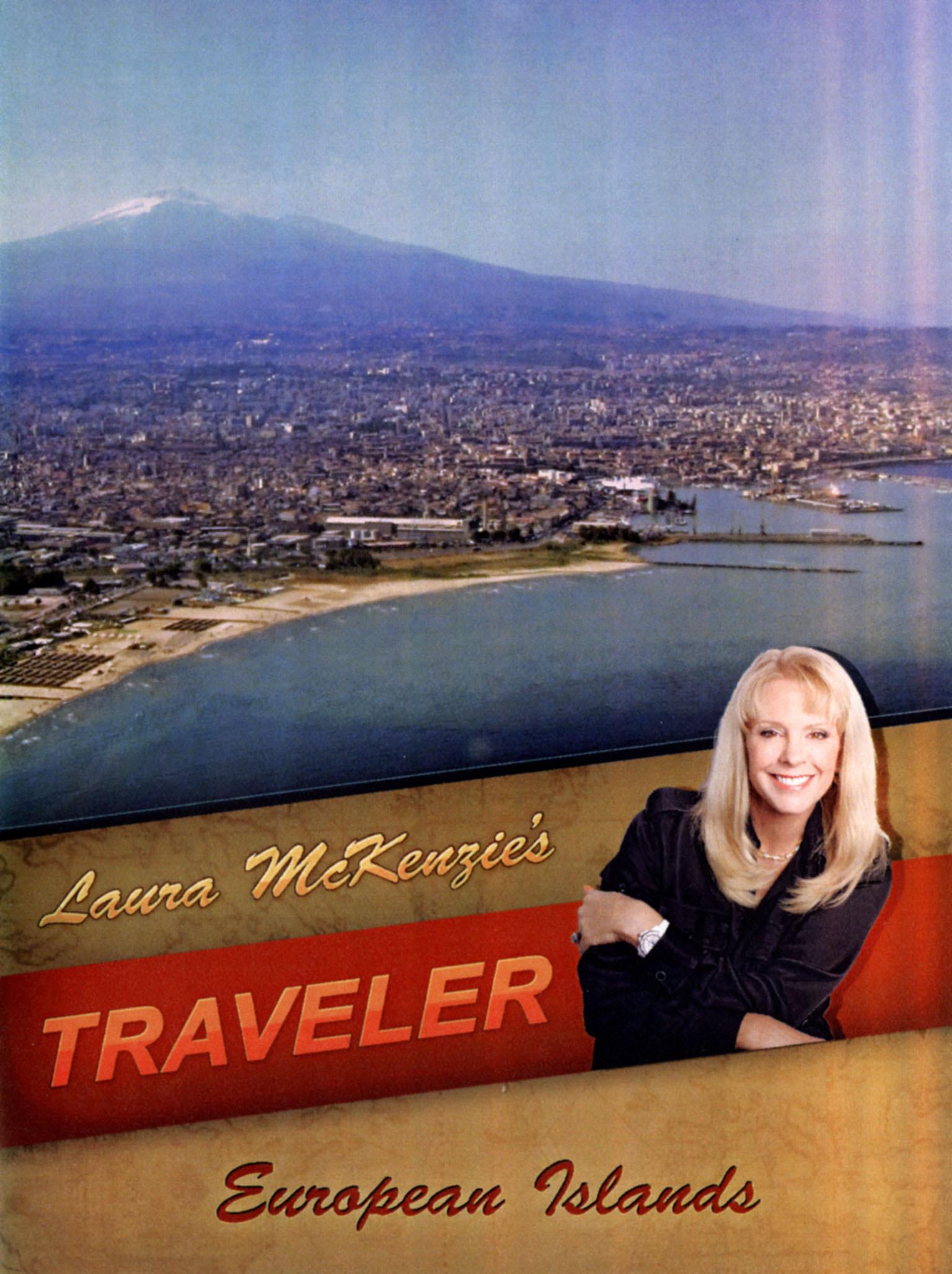 Laura McKenzie's Traveler: European Islands