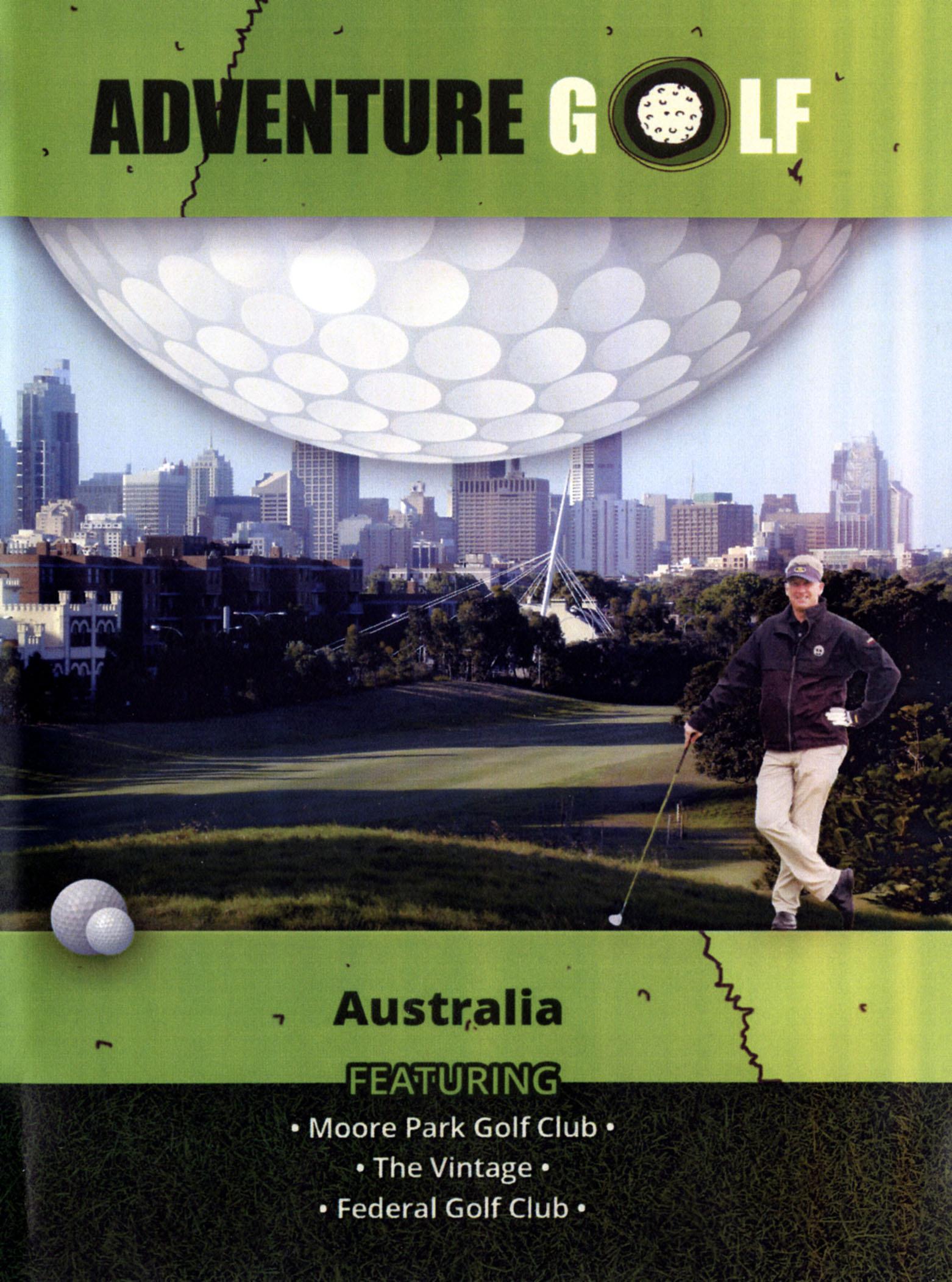 Adventure Golf: Australia
