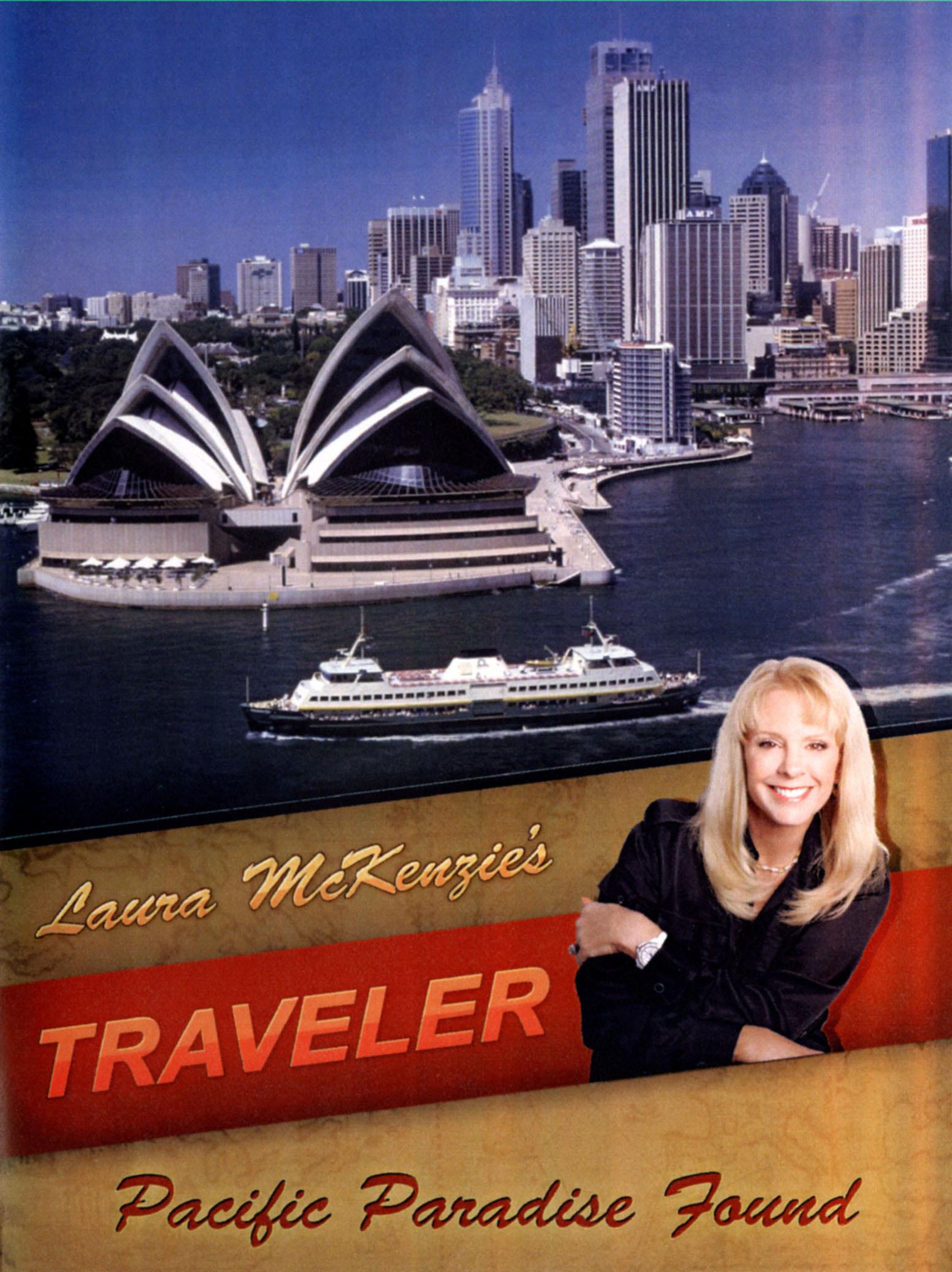 Laura McKenzie's Traveler: Pacific Paradise Found