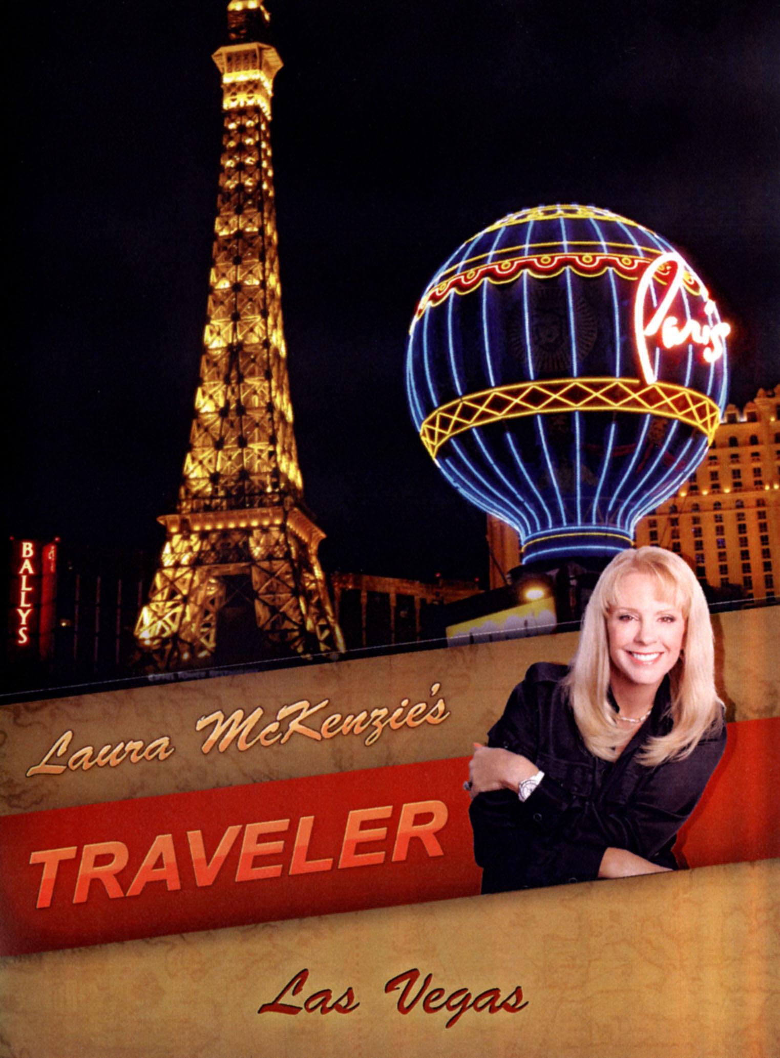 Laura McKenzie's Traveler: Las Vegas