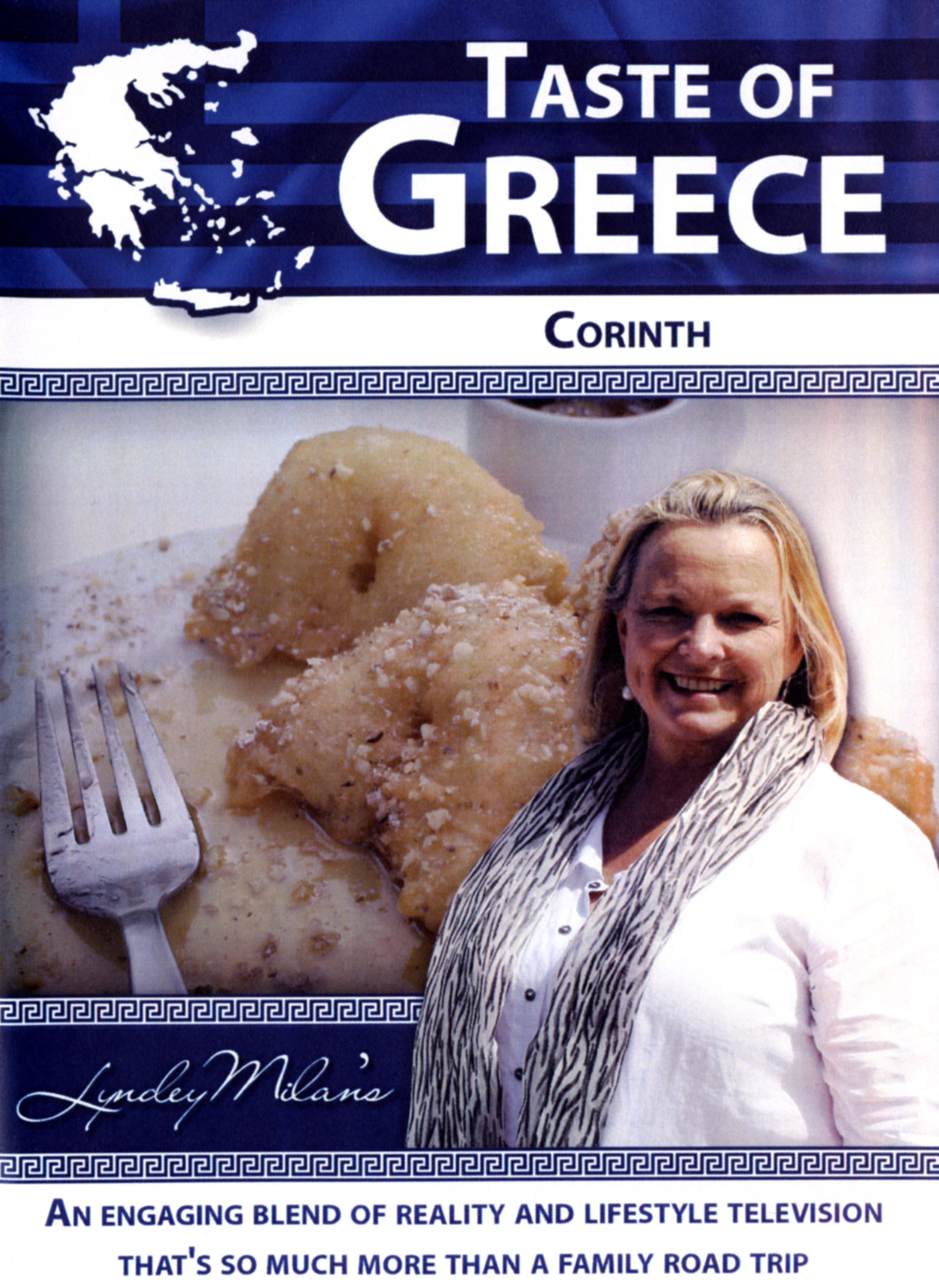 Taste of Greece: Corinth