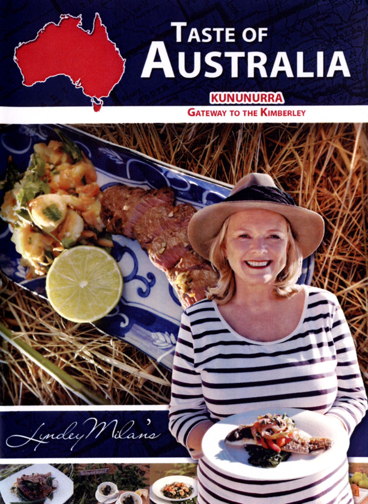 Taste of Australia: Kununurra - Gateway to the Kimberley