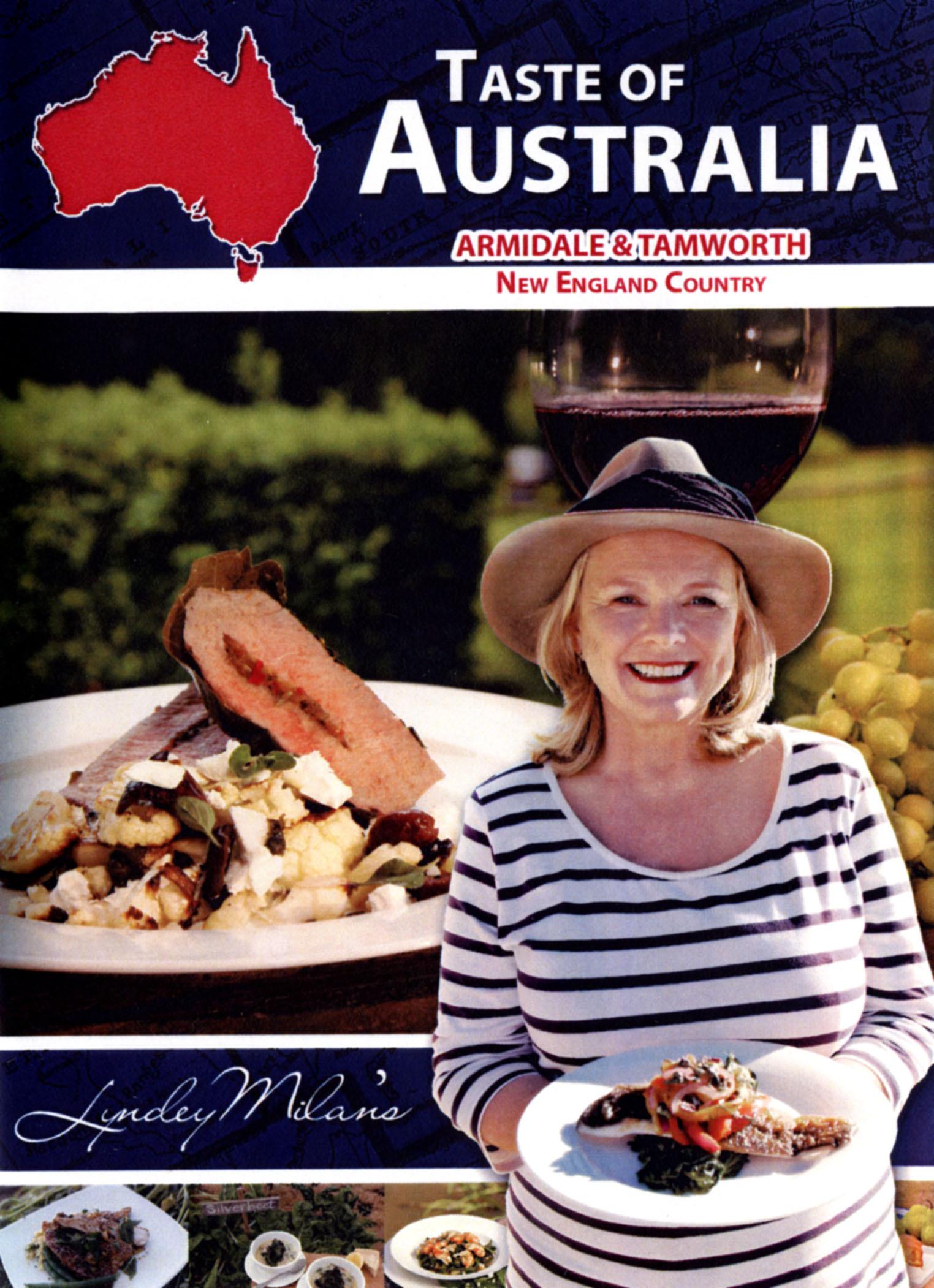 Taste of Australia: Armidale & Tamworth - New England Country