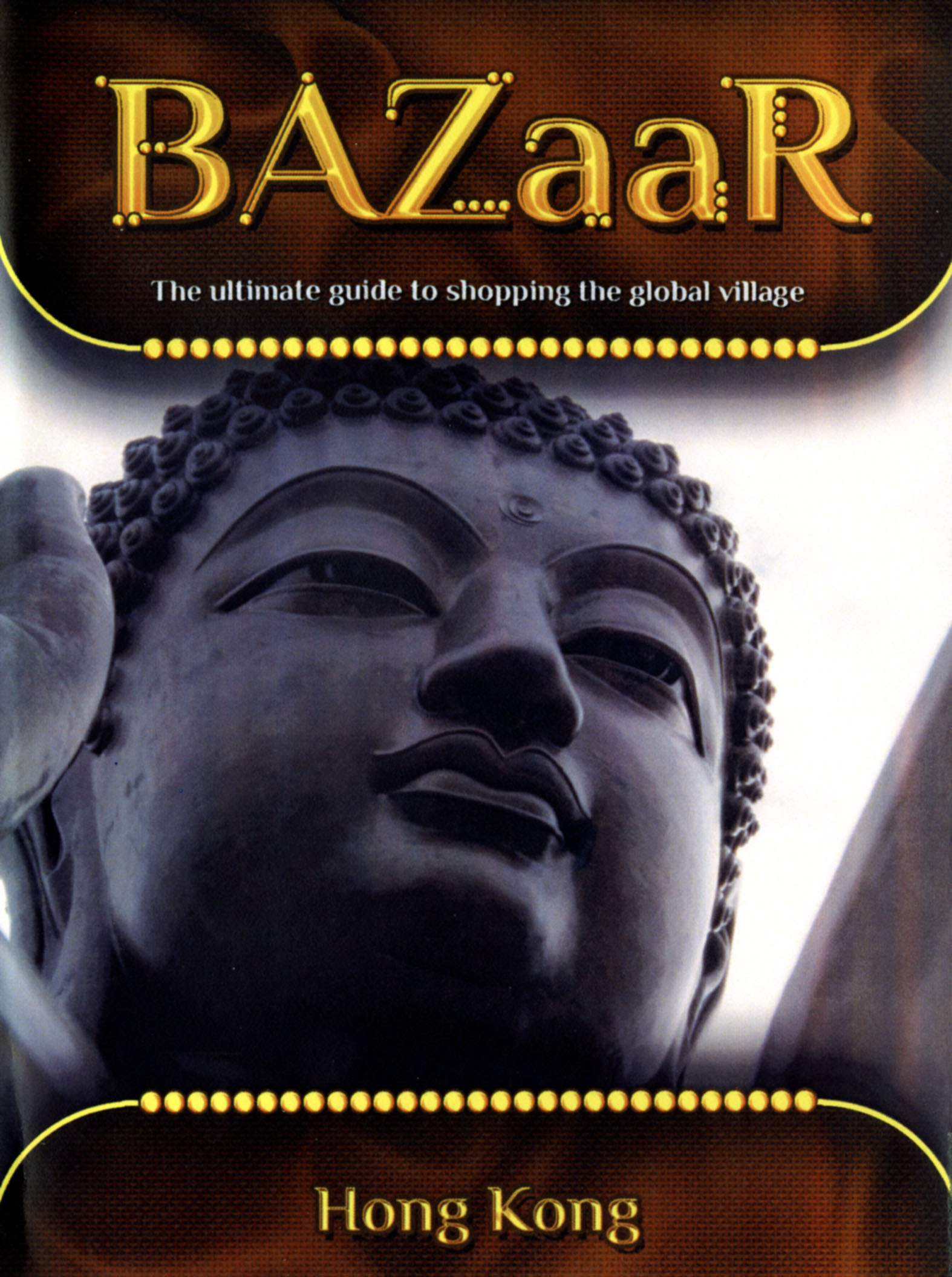 BAZaaR: Hong Kong