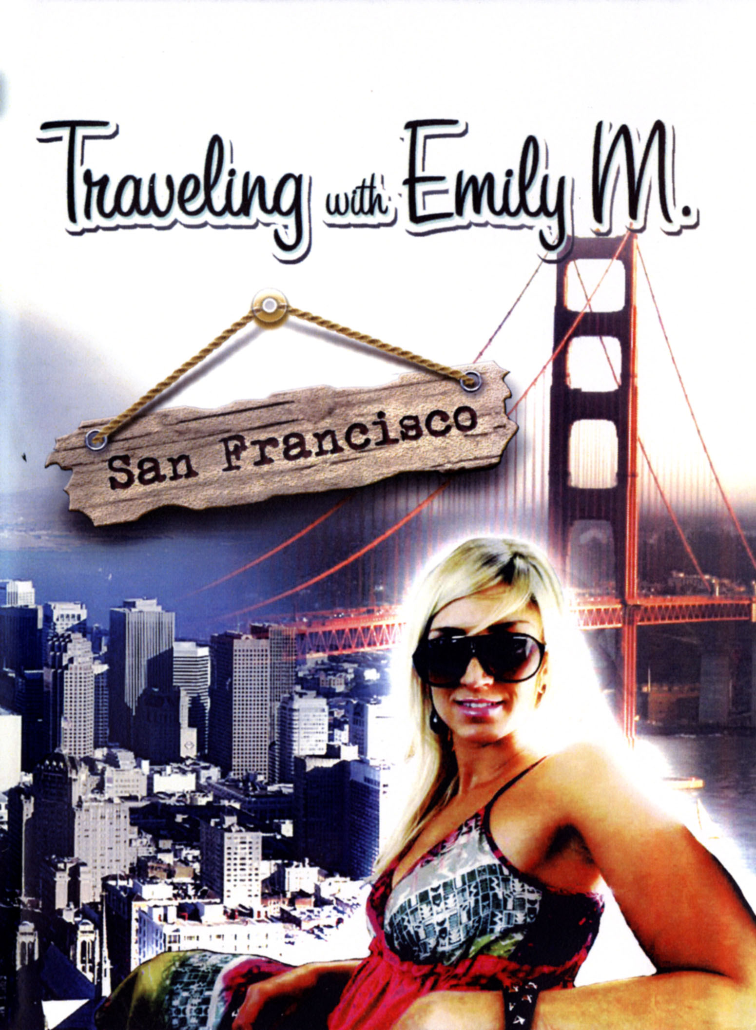 Traveling with Emily: San Francisco