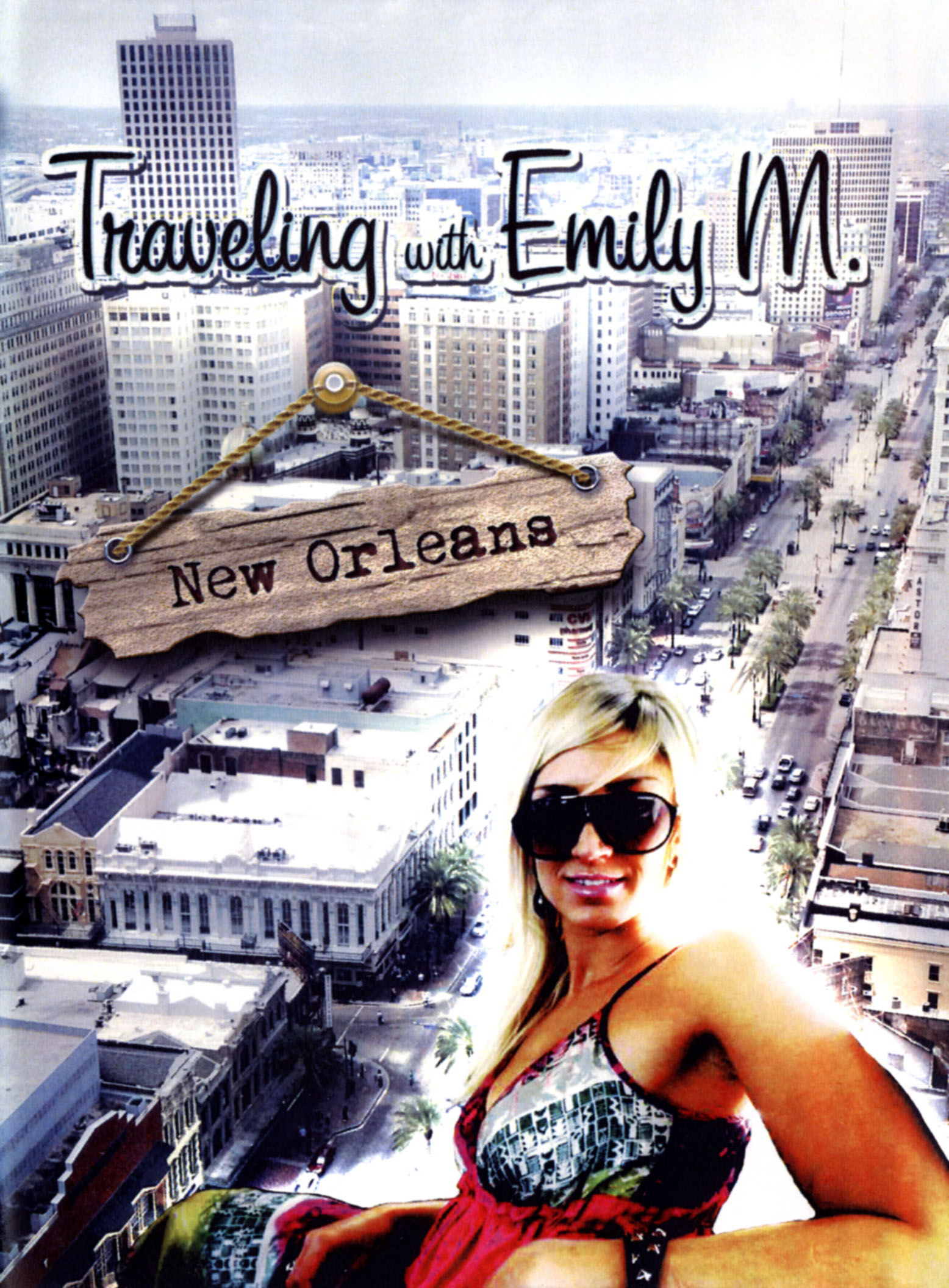 Traveling with Emily: New Orleans