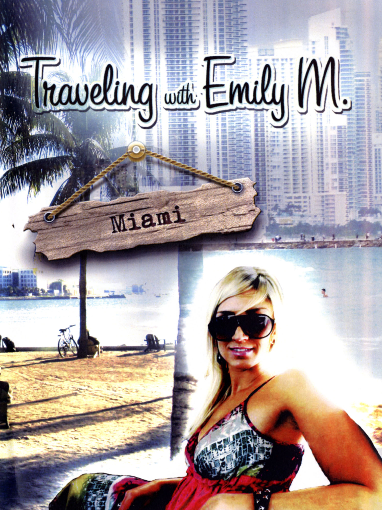 Traveling with Emily: Miami