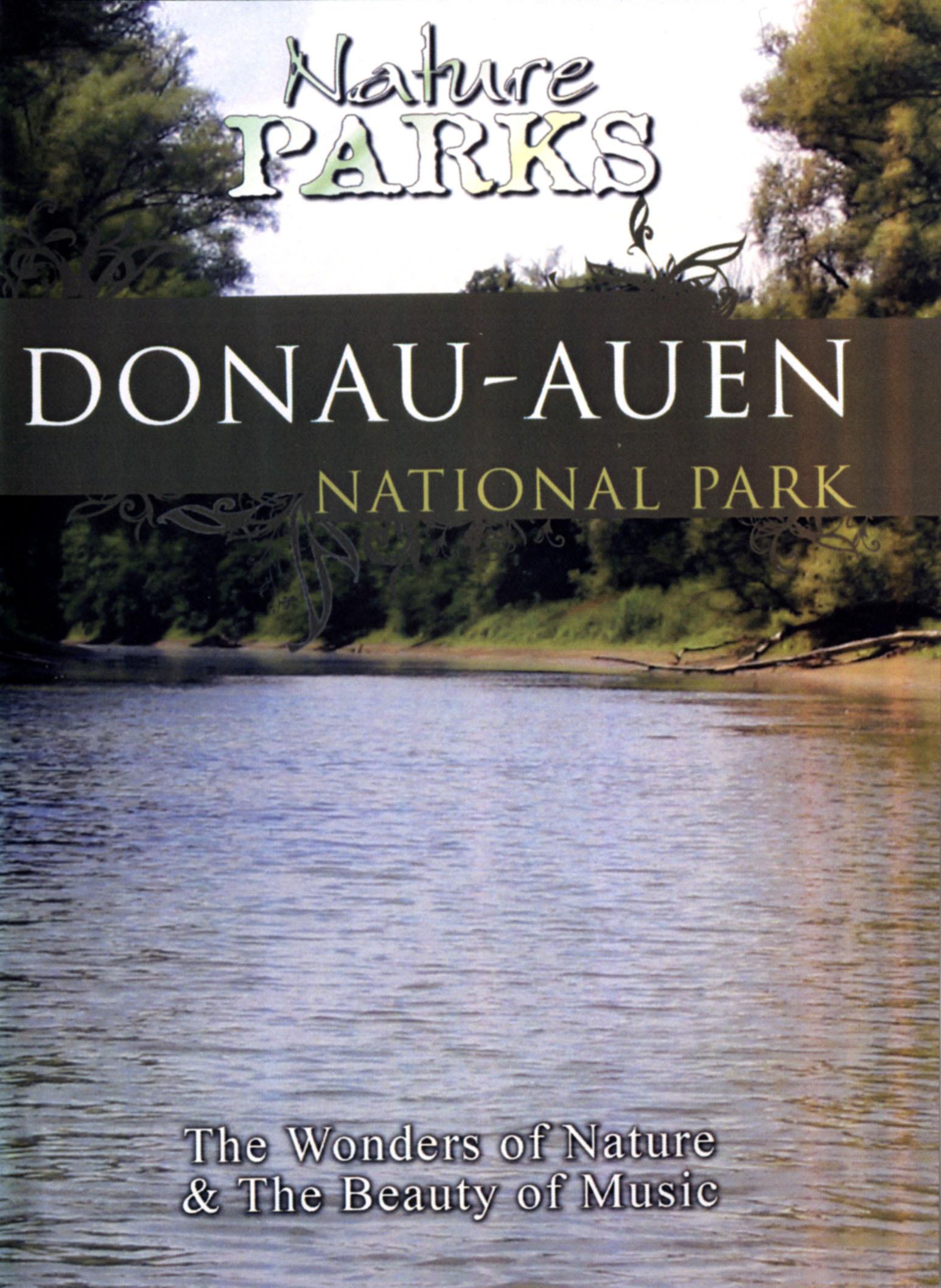 Nature Parks: Donau-Auen National Park