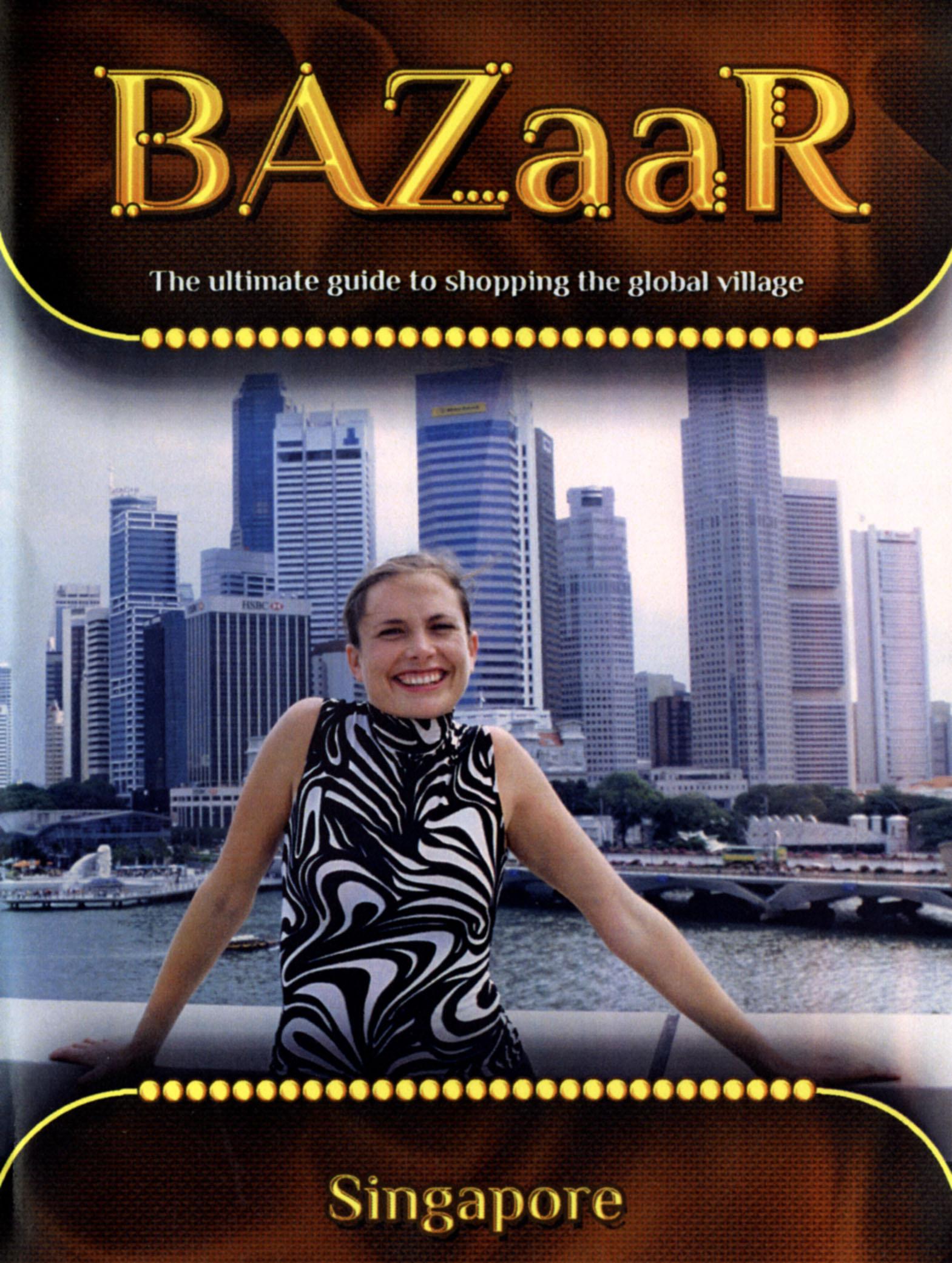 BAZaaR: Singapore