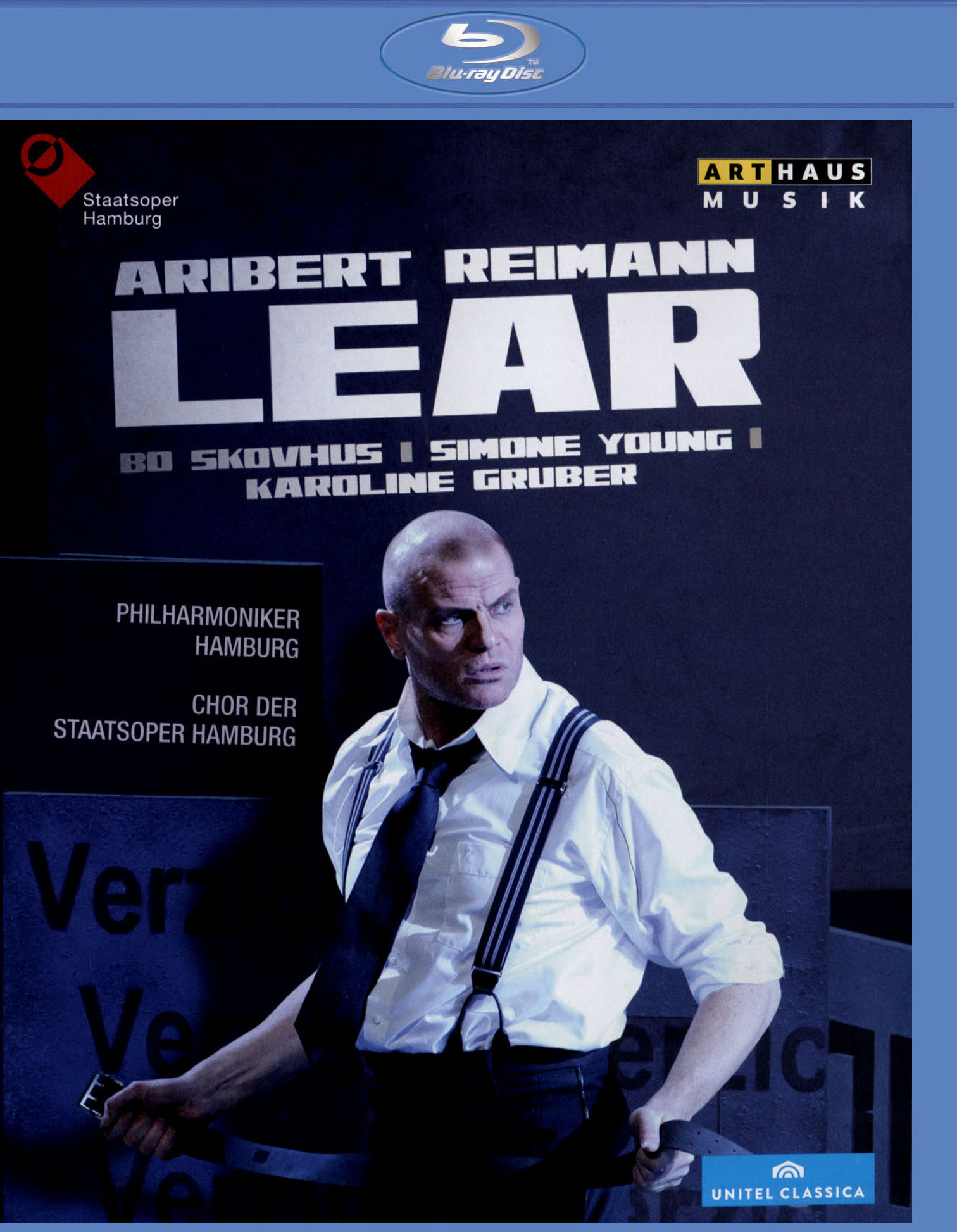 Lear (Staatsoper Hamburg)