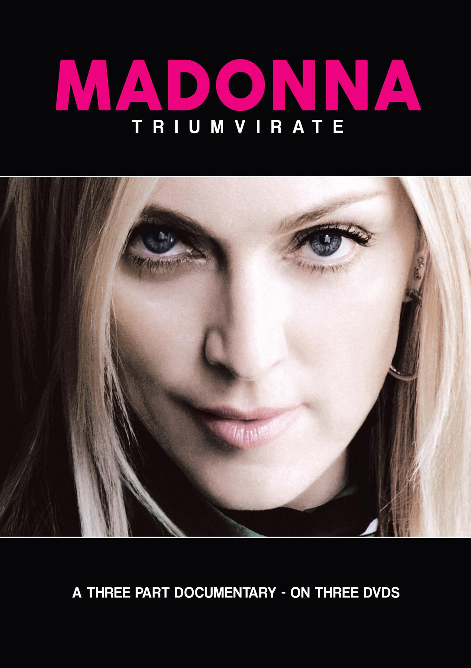 Madonna: Triumvirate