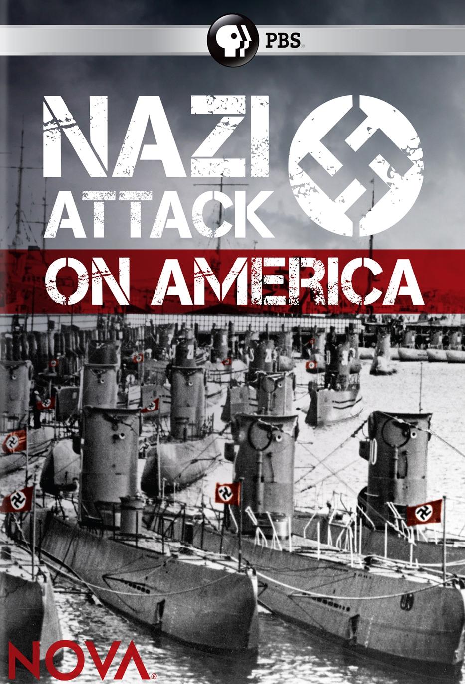 Nova: Nazi Attack on America