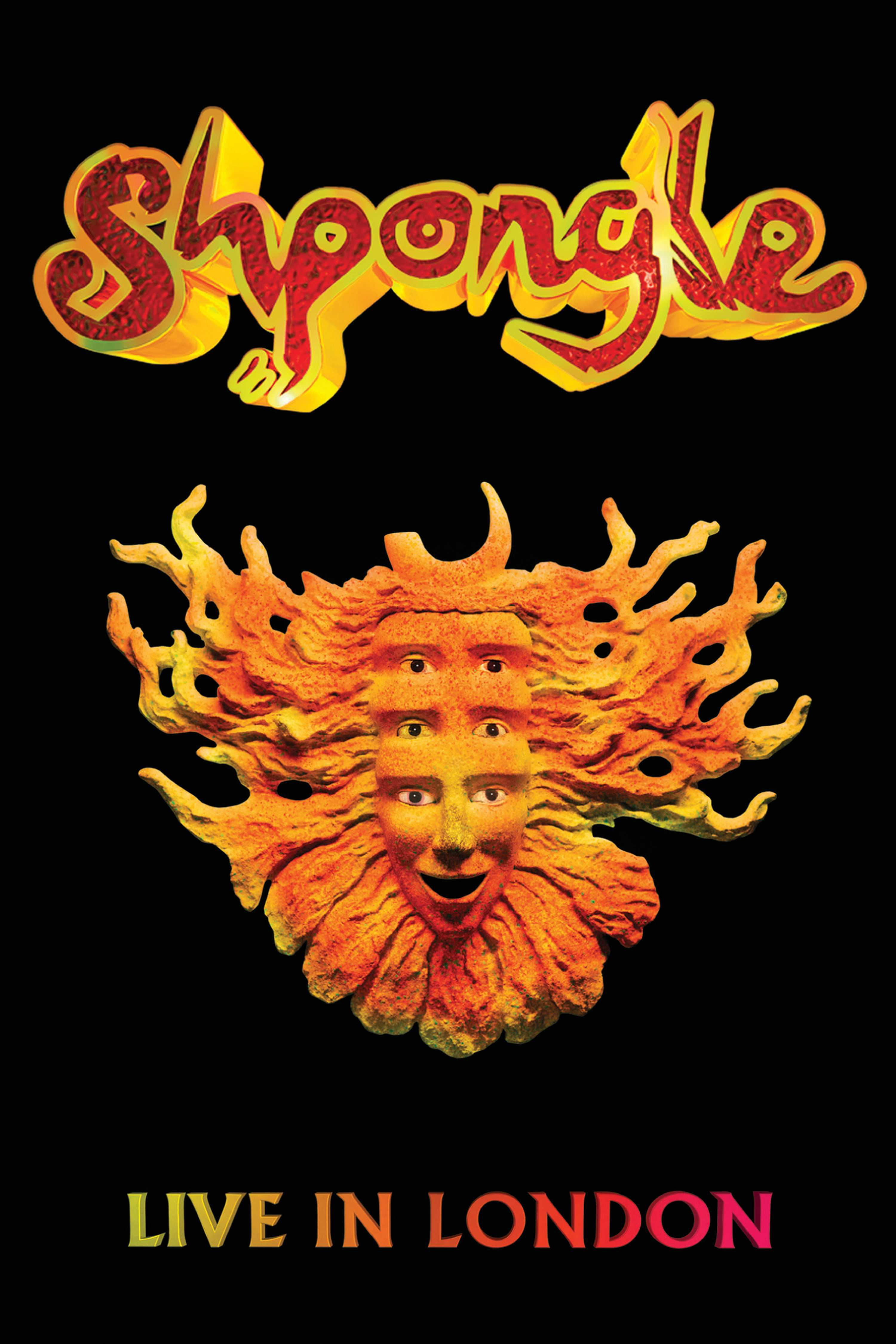 Shpongle: Live in London