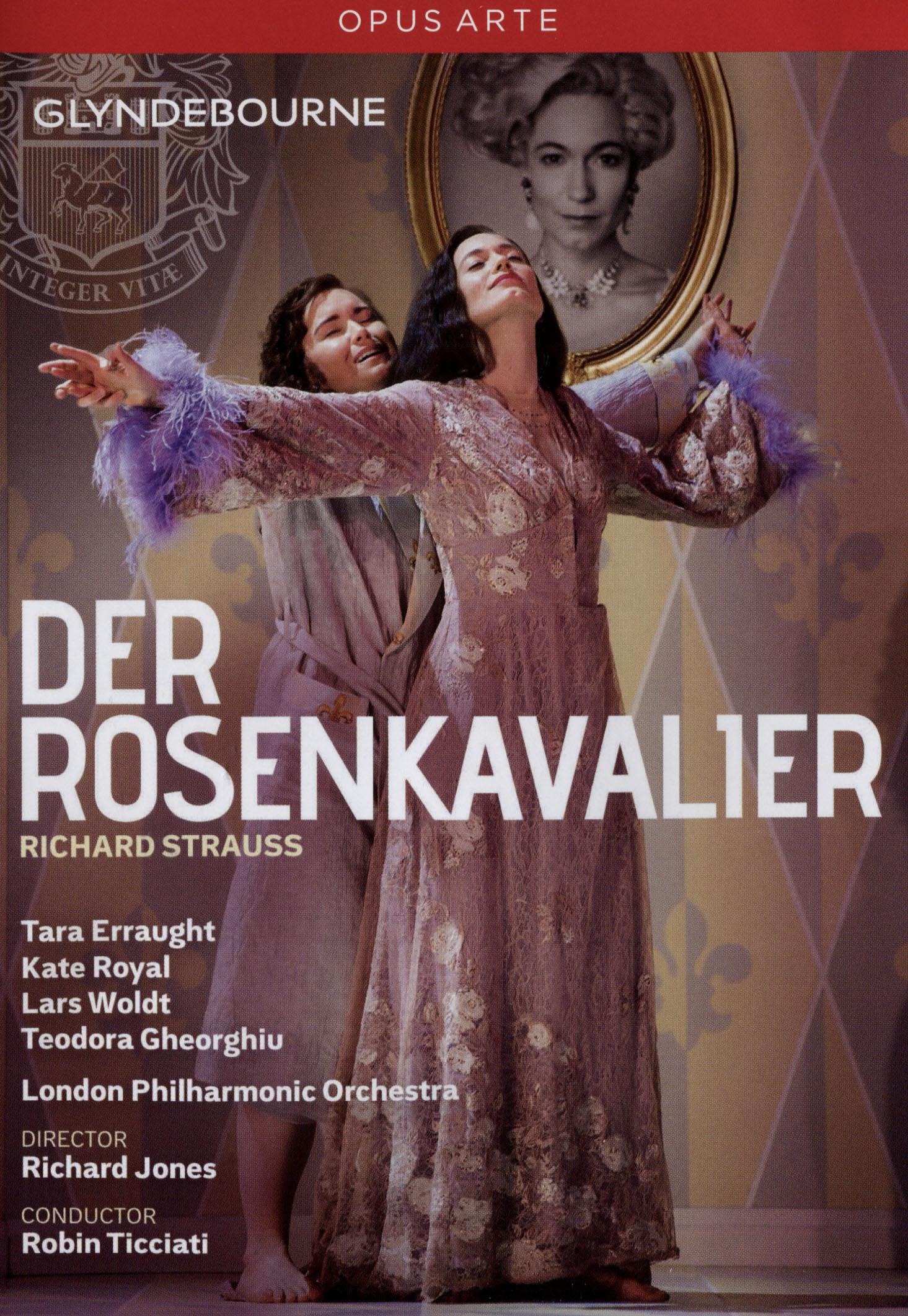 Der Rosenkavalier (Glyndebourne)