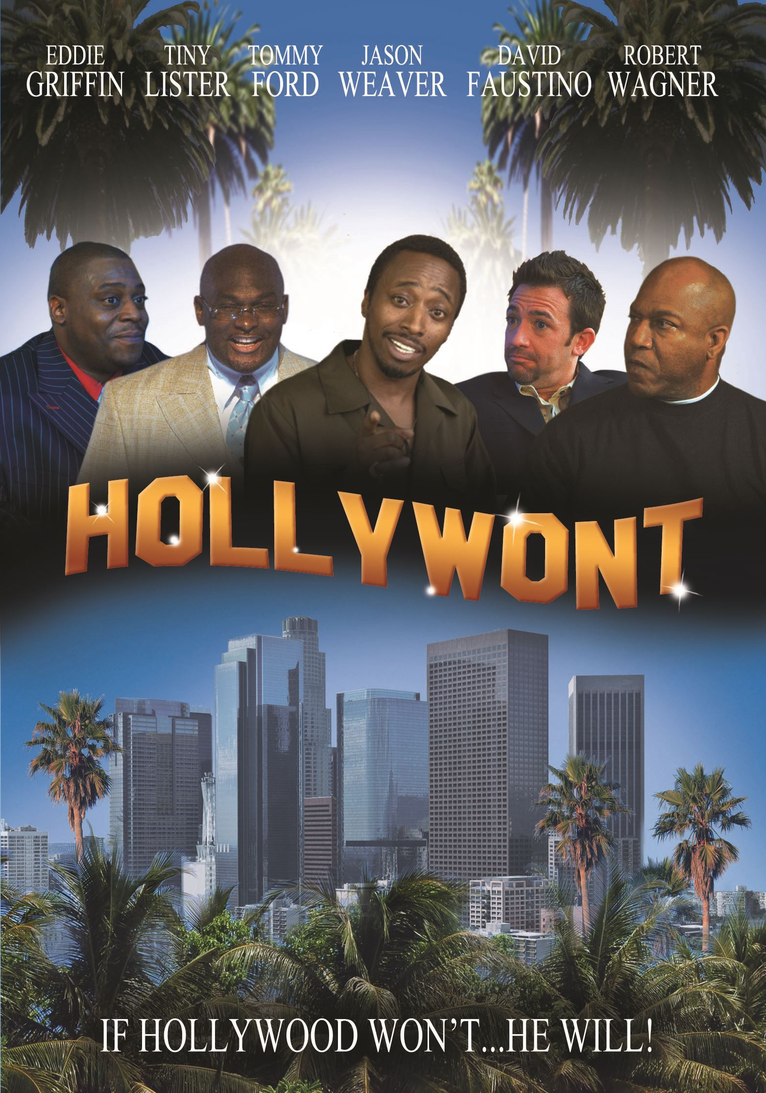 Hollywont (2013)