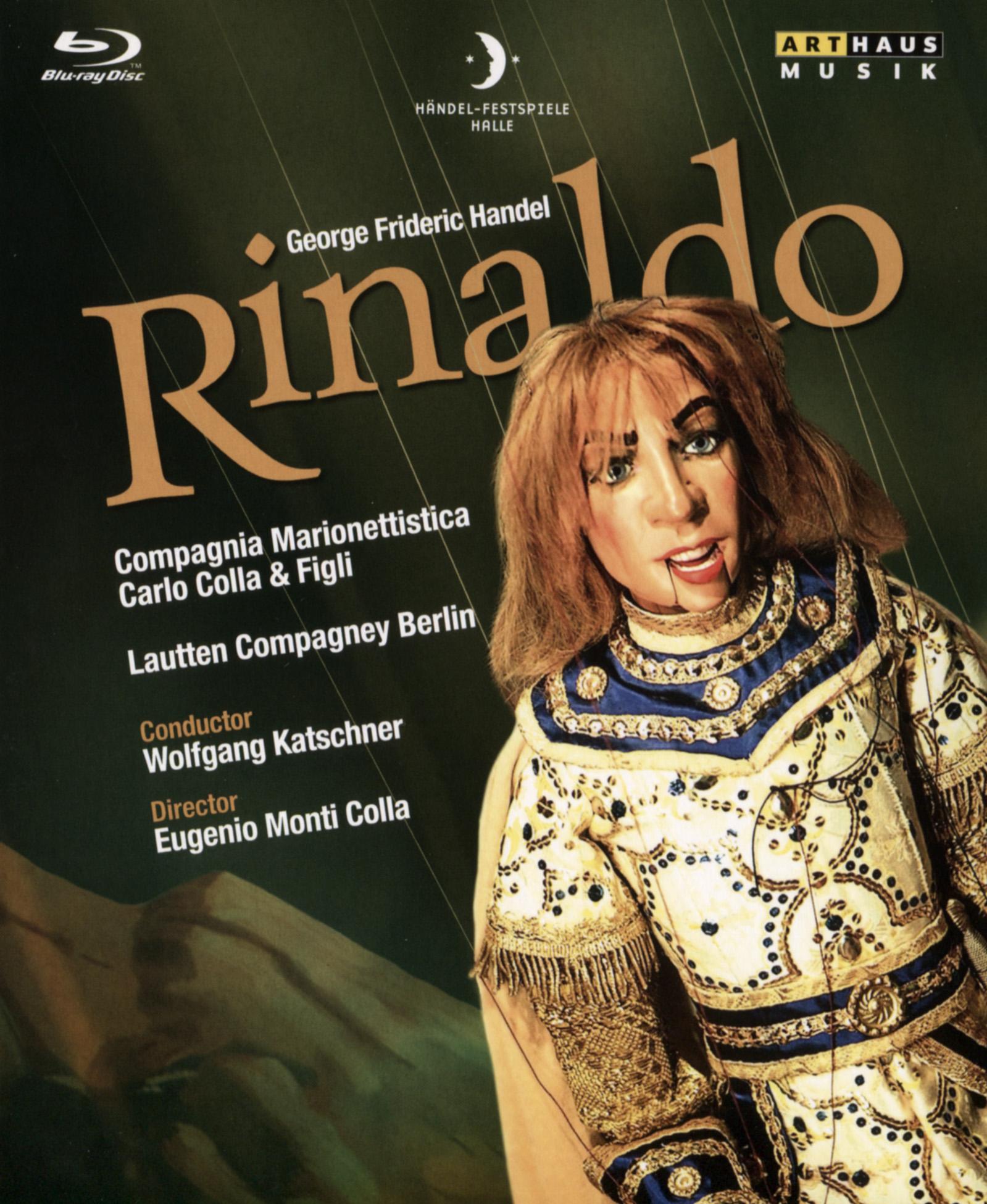 Rinaldo (Händel-Festspiele Halle)
