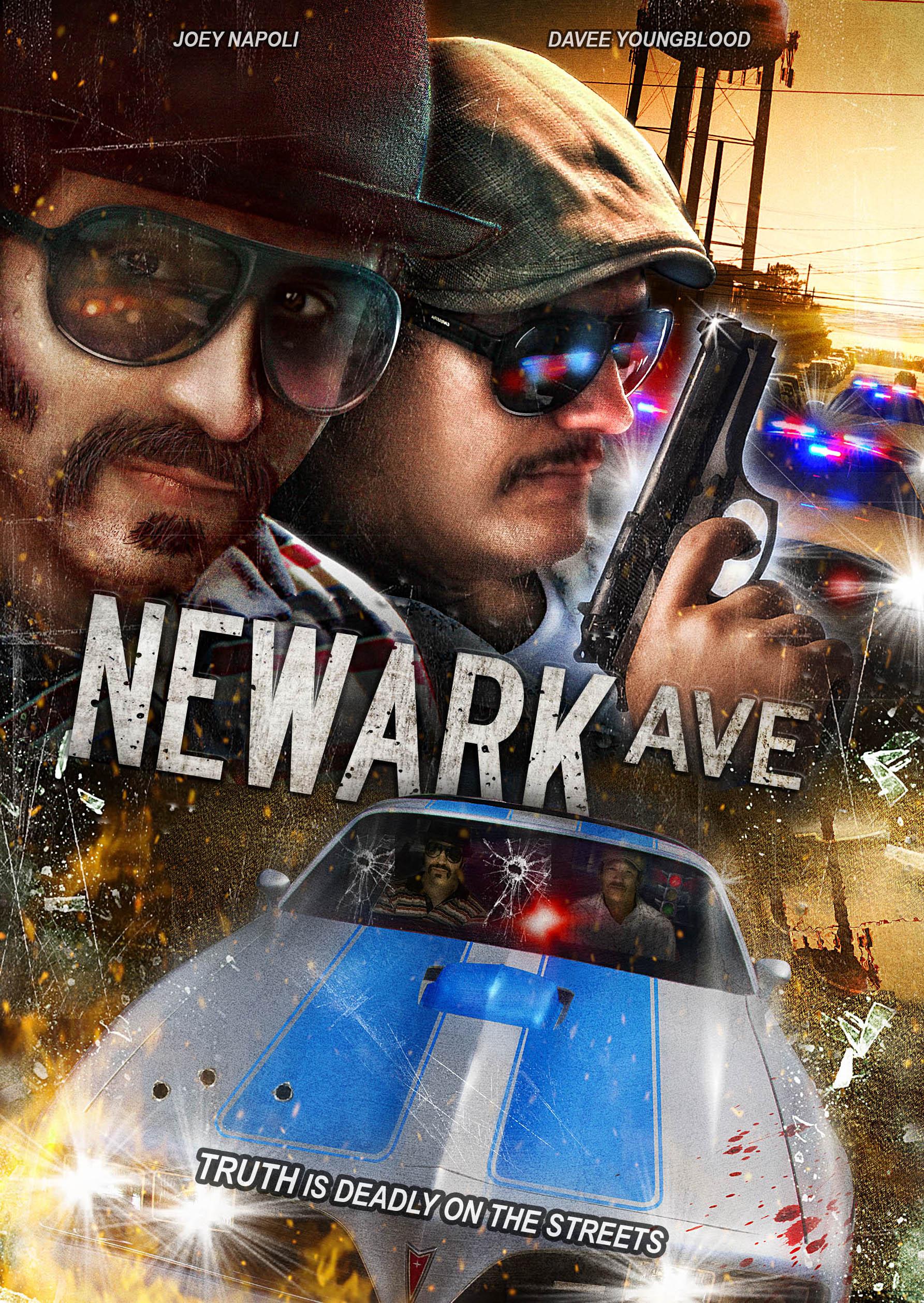 Newark Ave