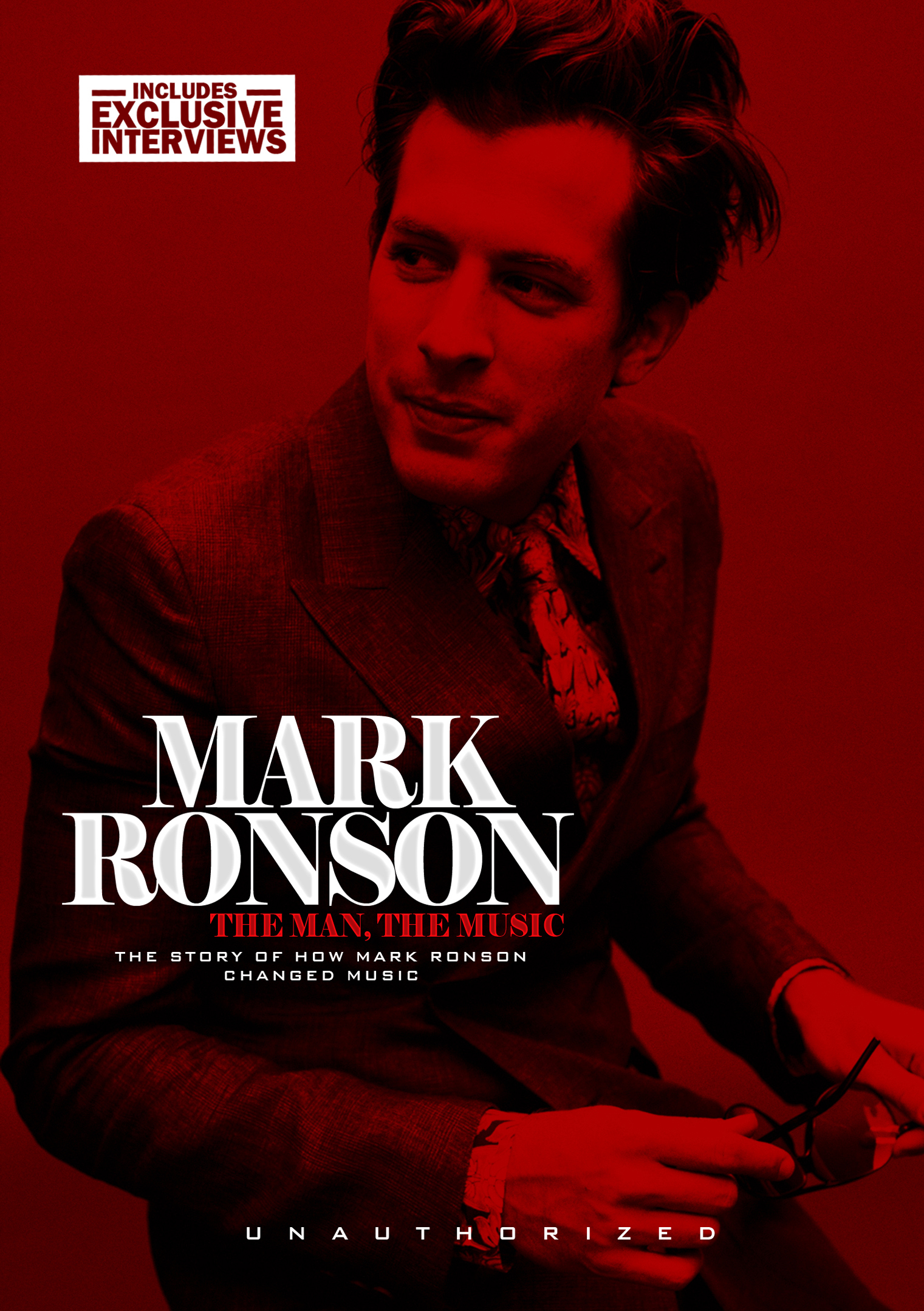 Mark Ronson: The Man, The Music
