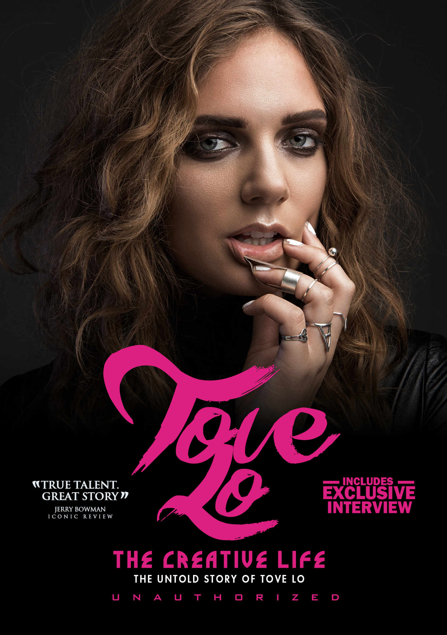 Tove Lo: The Creative Life - The Untold Story of Tove Lo