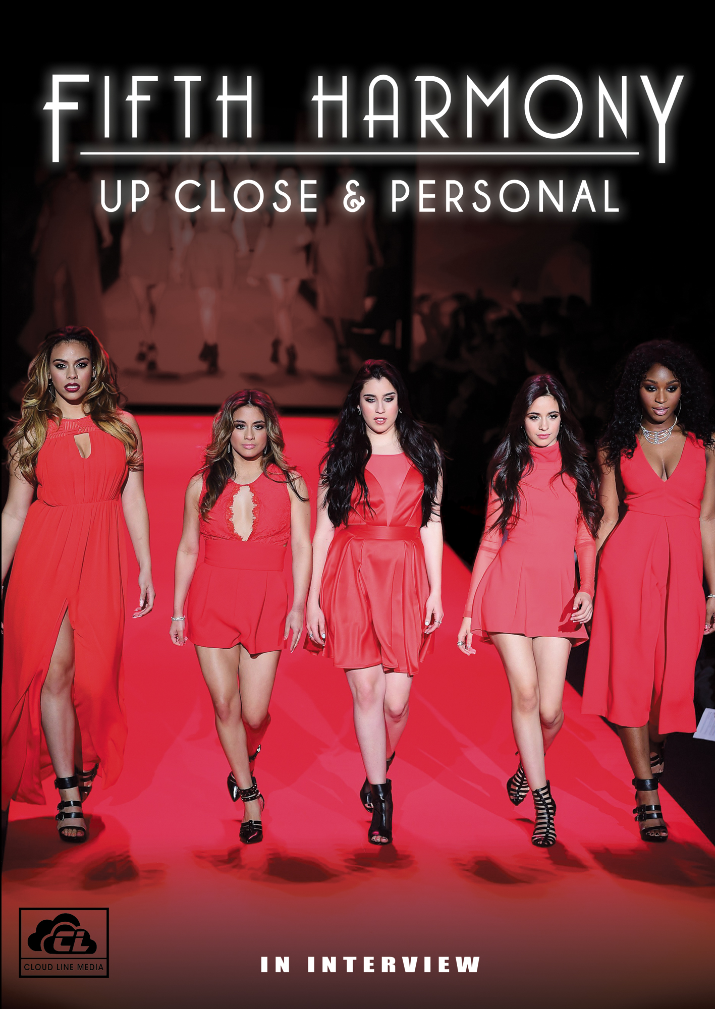Fifth Harmony: Up Close & Personal