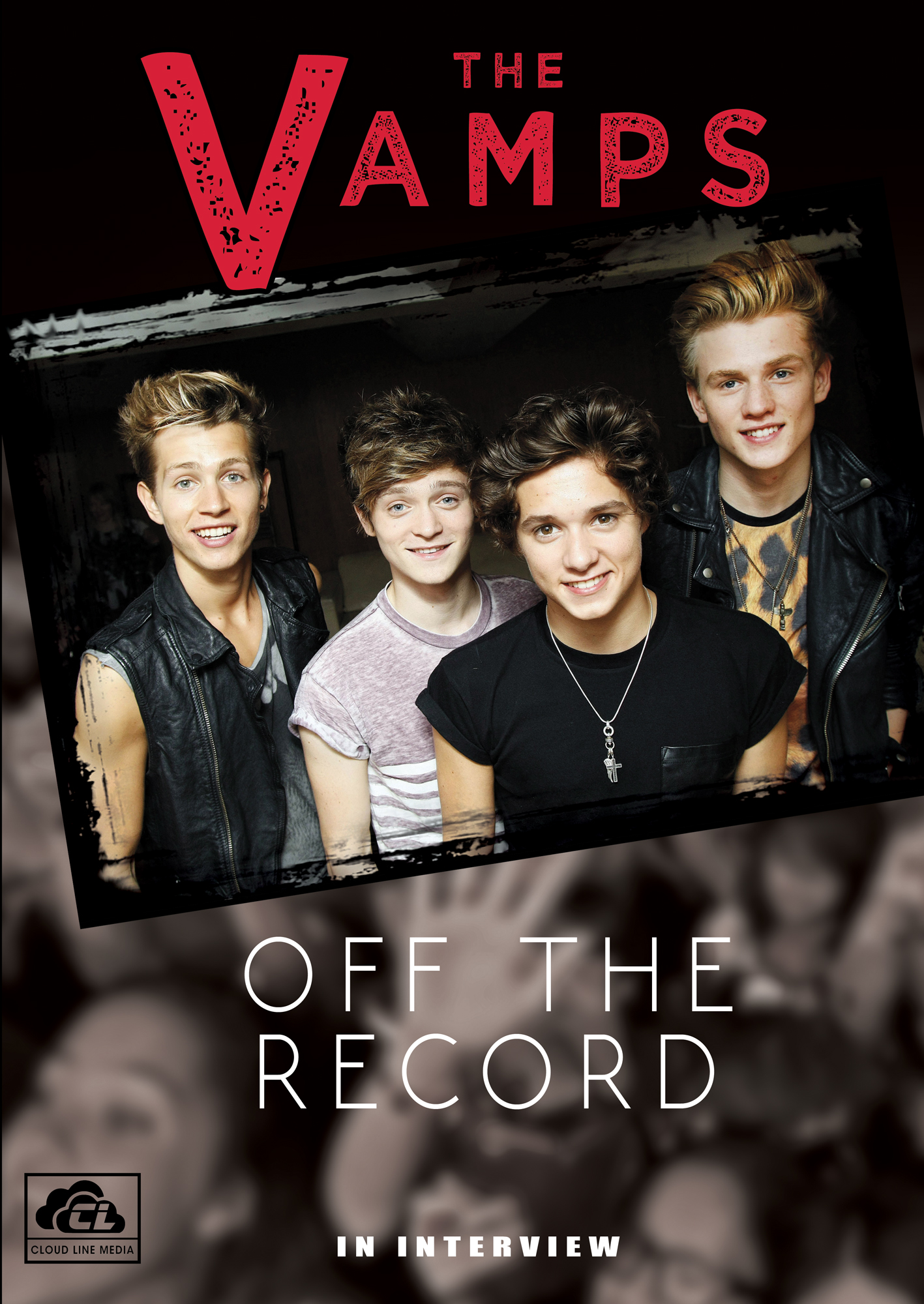 The Vamps: Off the Record