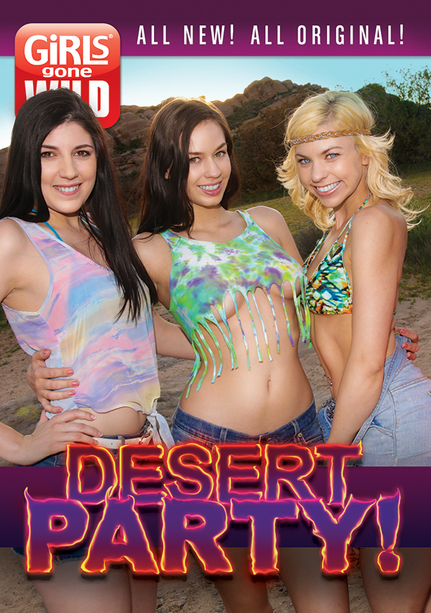 Girls Gone Wild: Desert Party