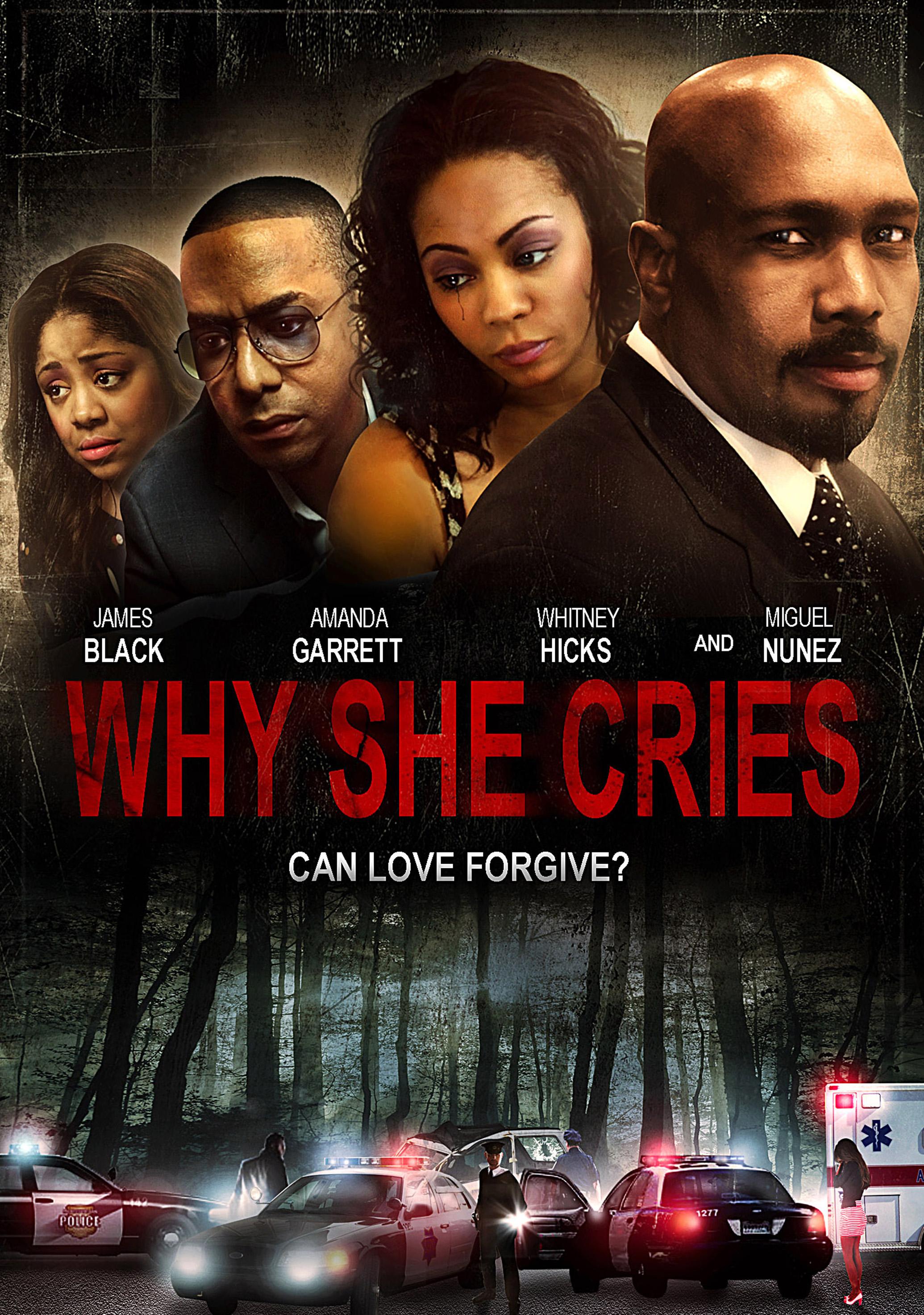 Why She Cries
