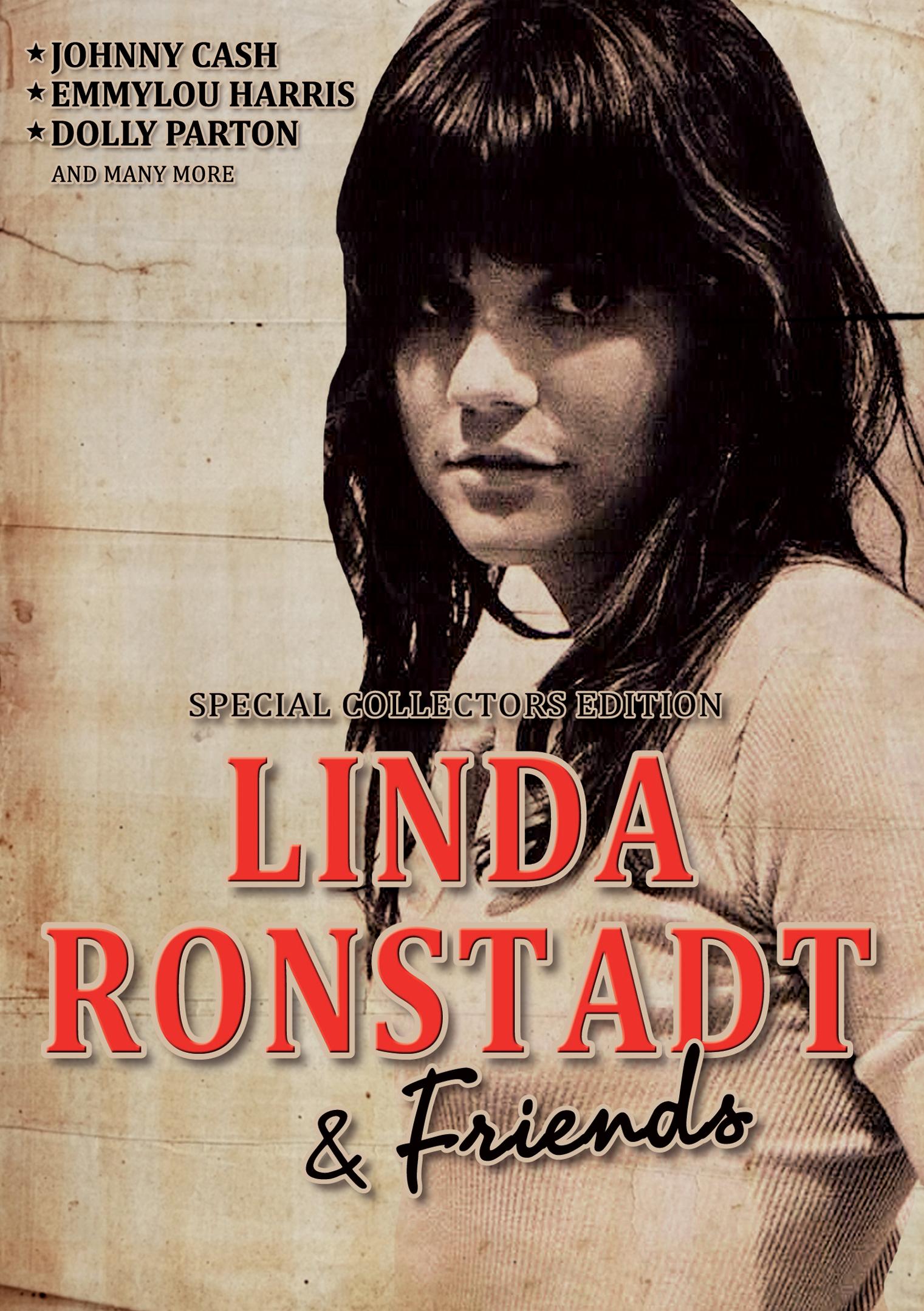 Linda Ronstadt & Friends
