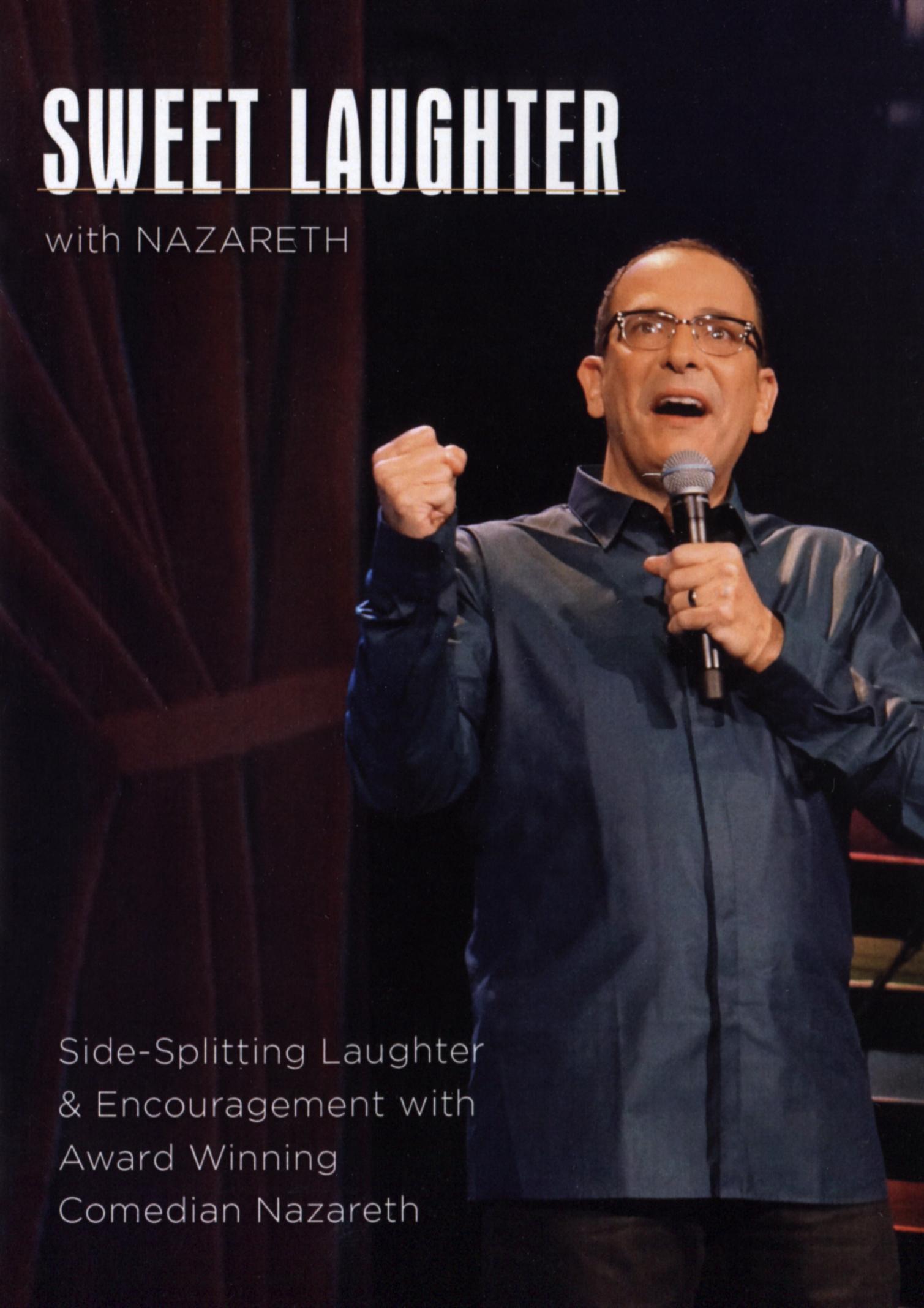 Nazareth: Sweet Laughter