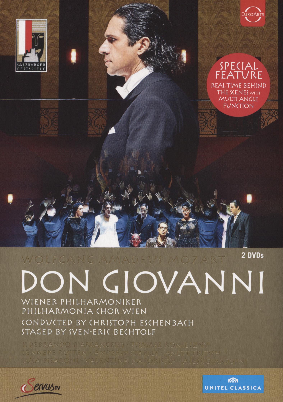 Don Giovanni (Salzburger Festspiele)