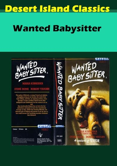 Wanted: Babysitter (1975)