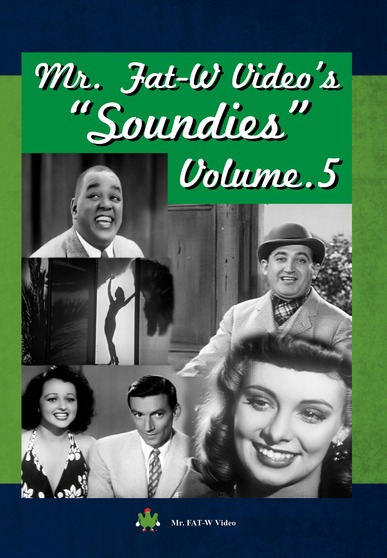 Soundies: Volume 5