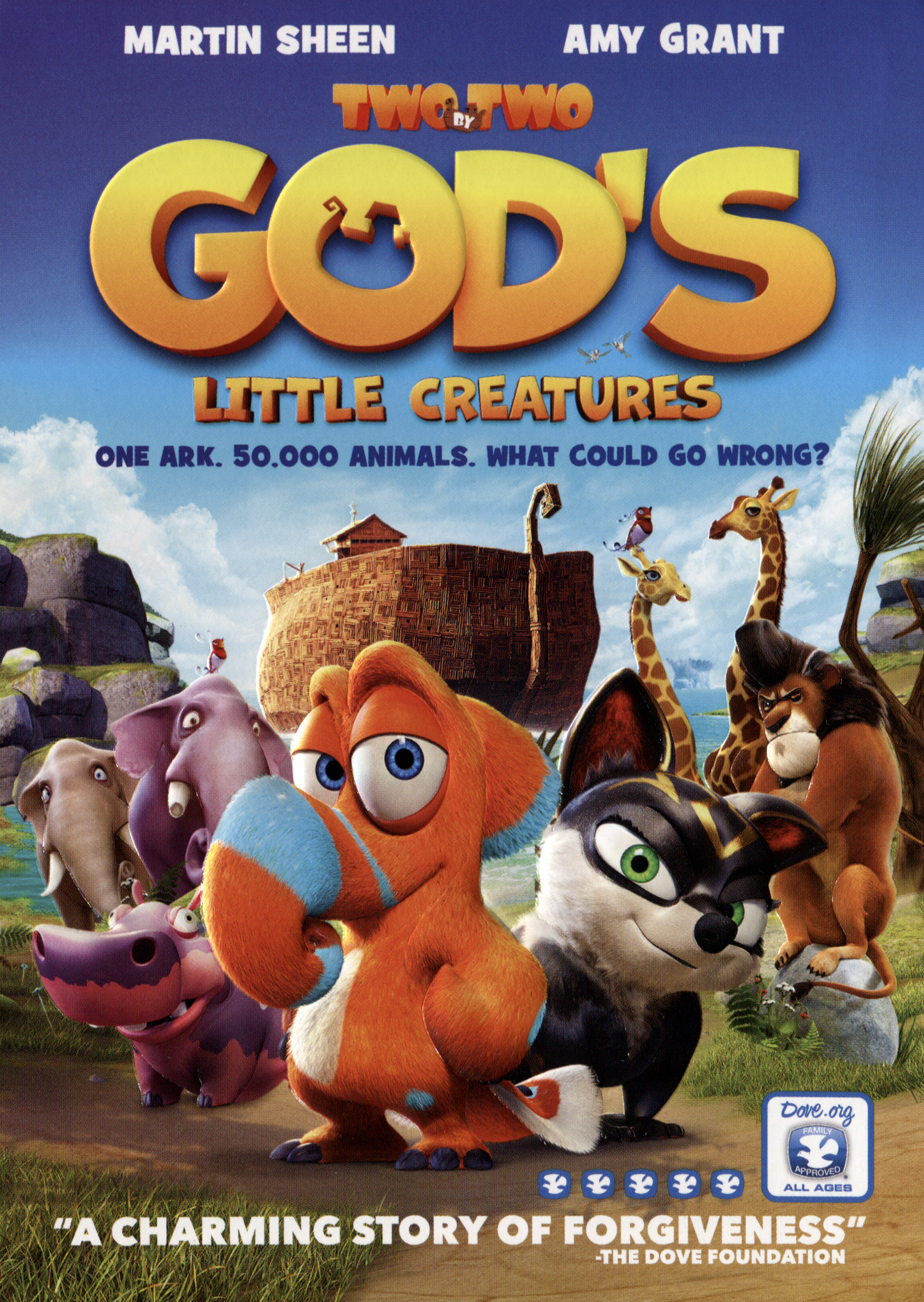 god's little creatures - HD 1575×2220