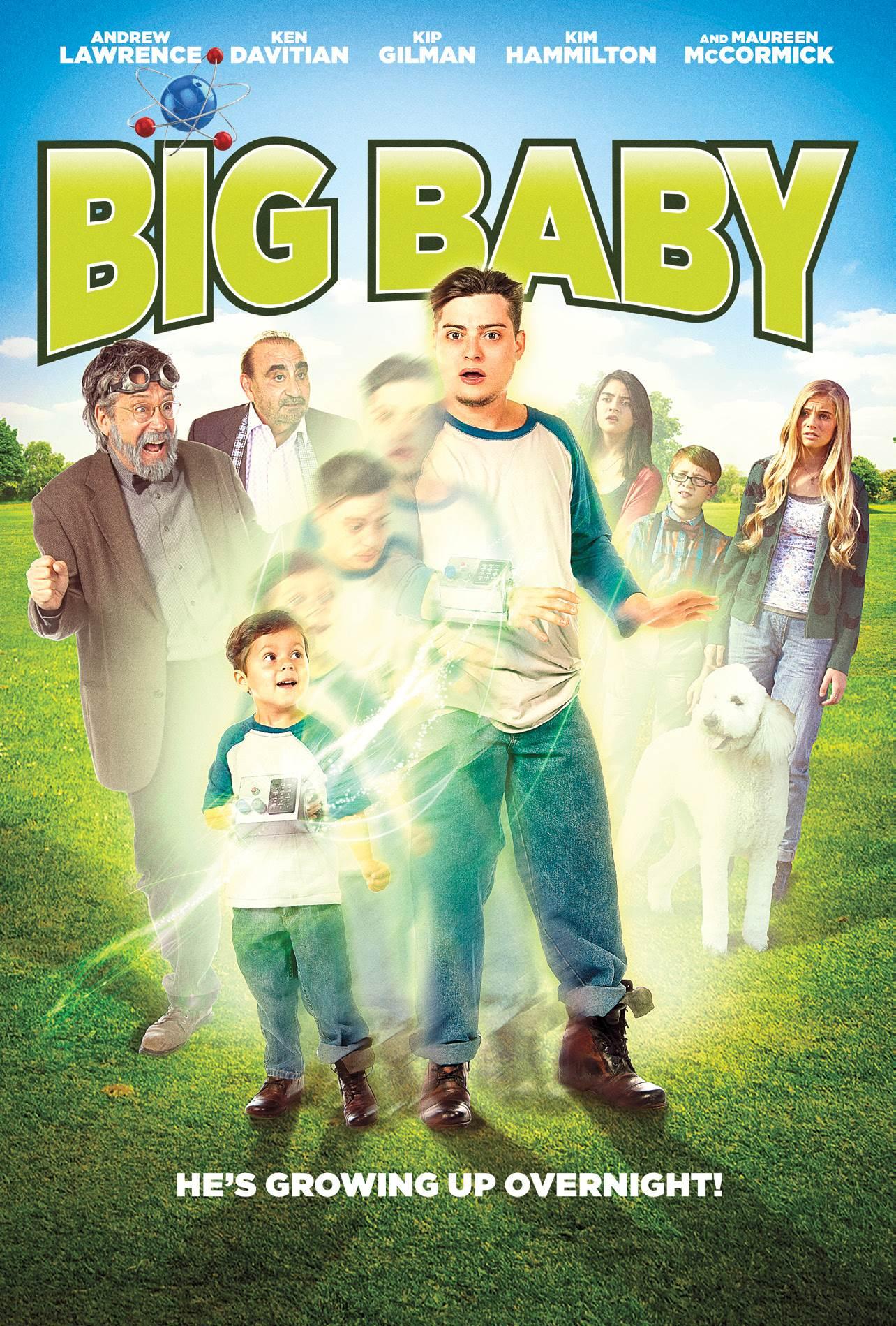 Big Baby (2015) - Stephen Langford   Related   AllMovie