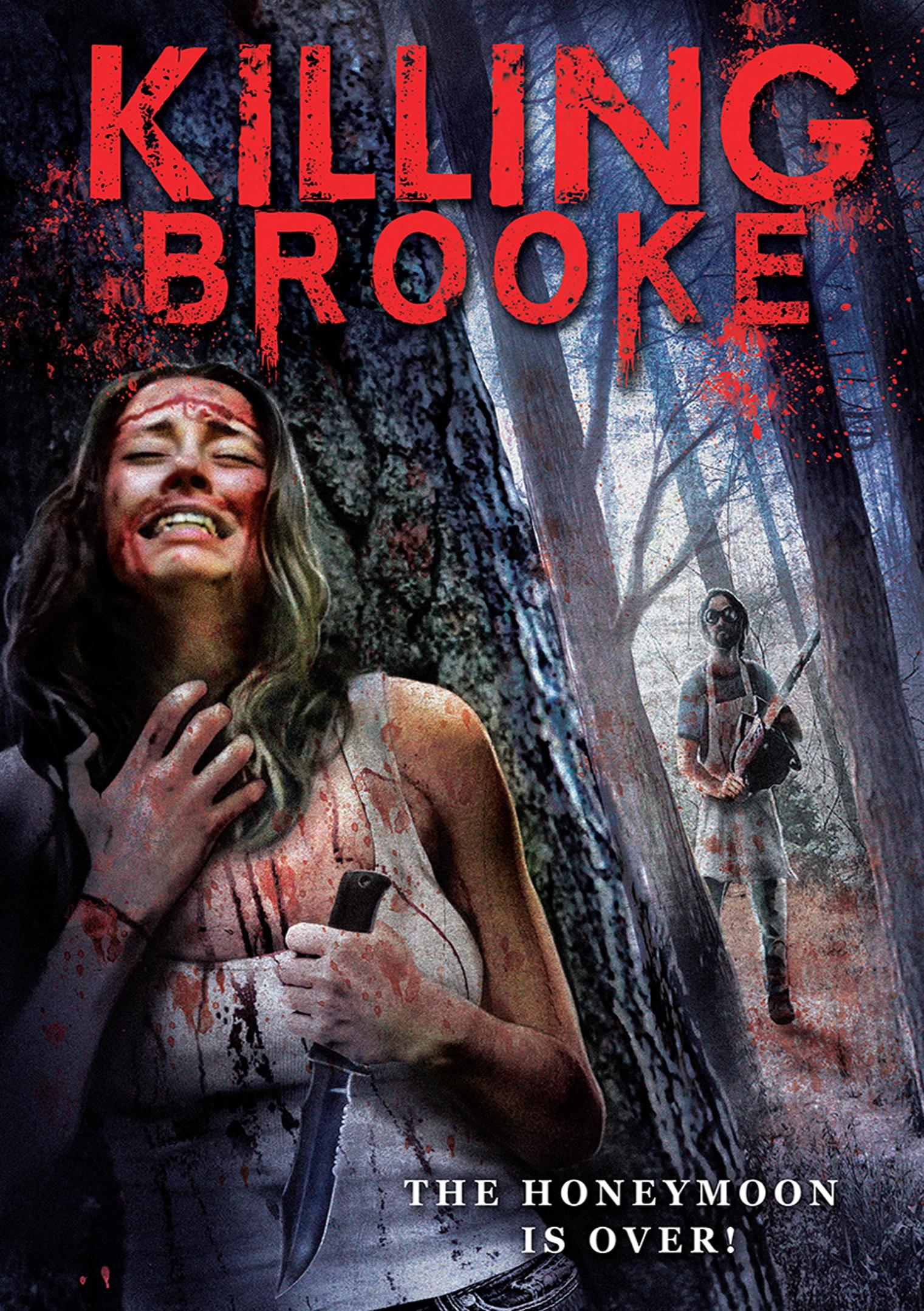 Killing Brooke